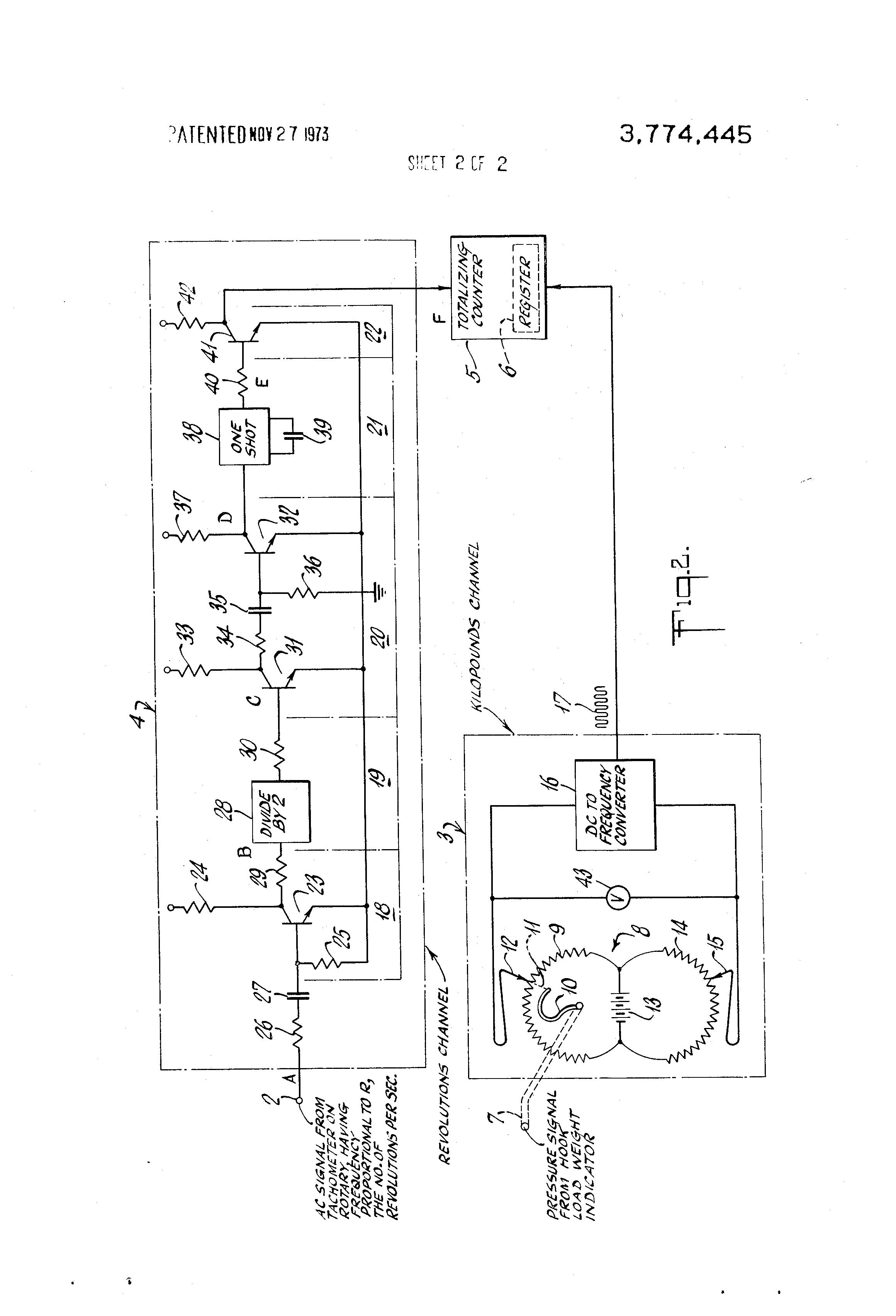 circuit diagram of an ac drill