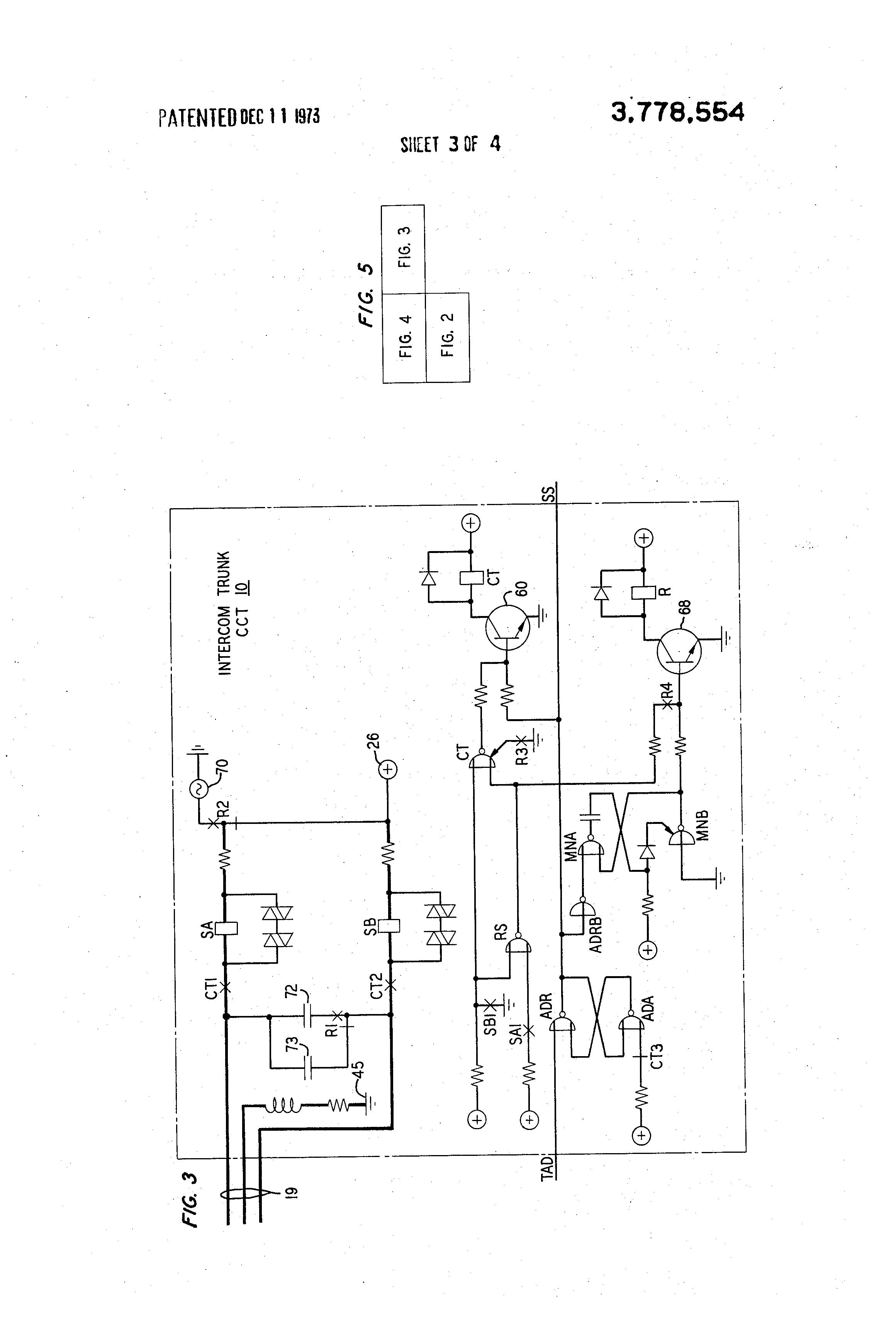 patent us3778554
