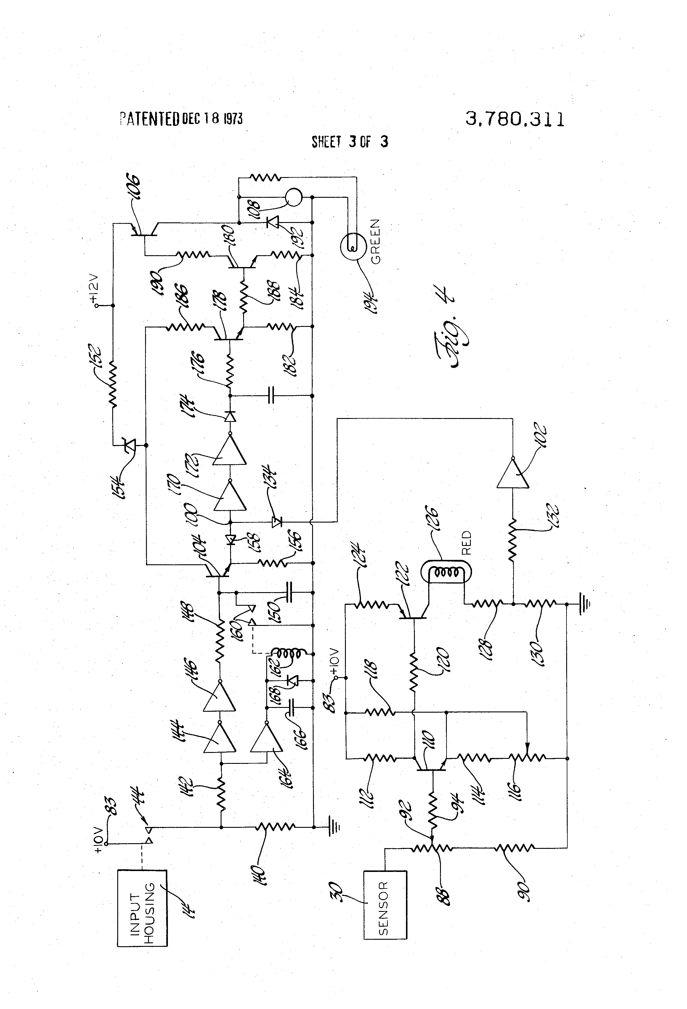 Diagram  Patent Us7256700 Ignition Interlock Device And