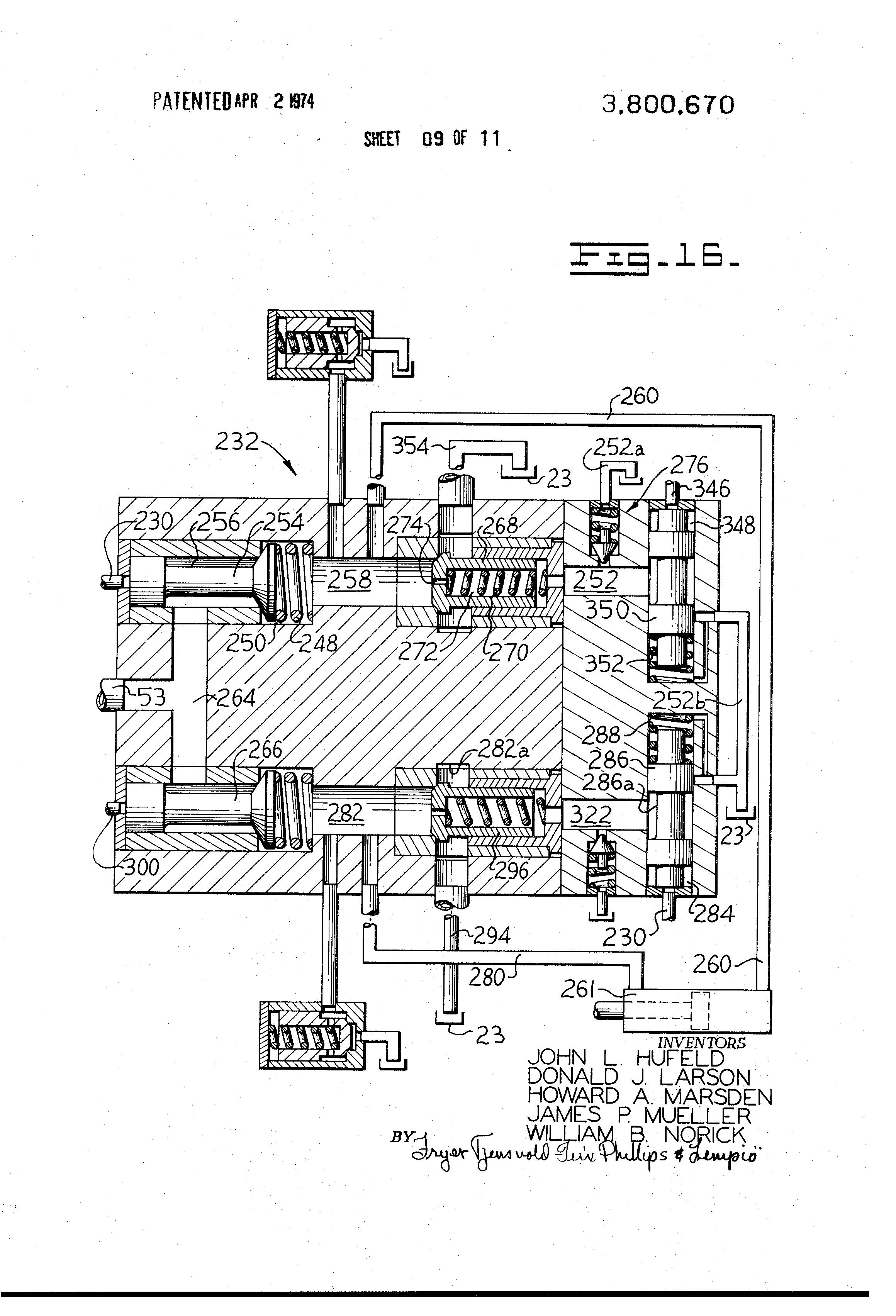 1250 ferguson tractor wiring diagram