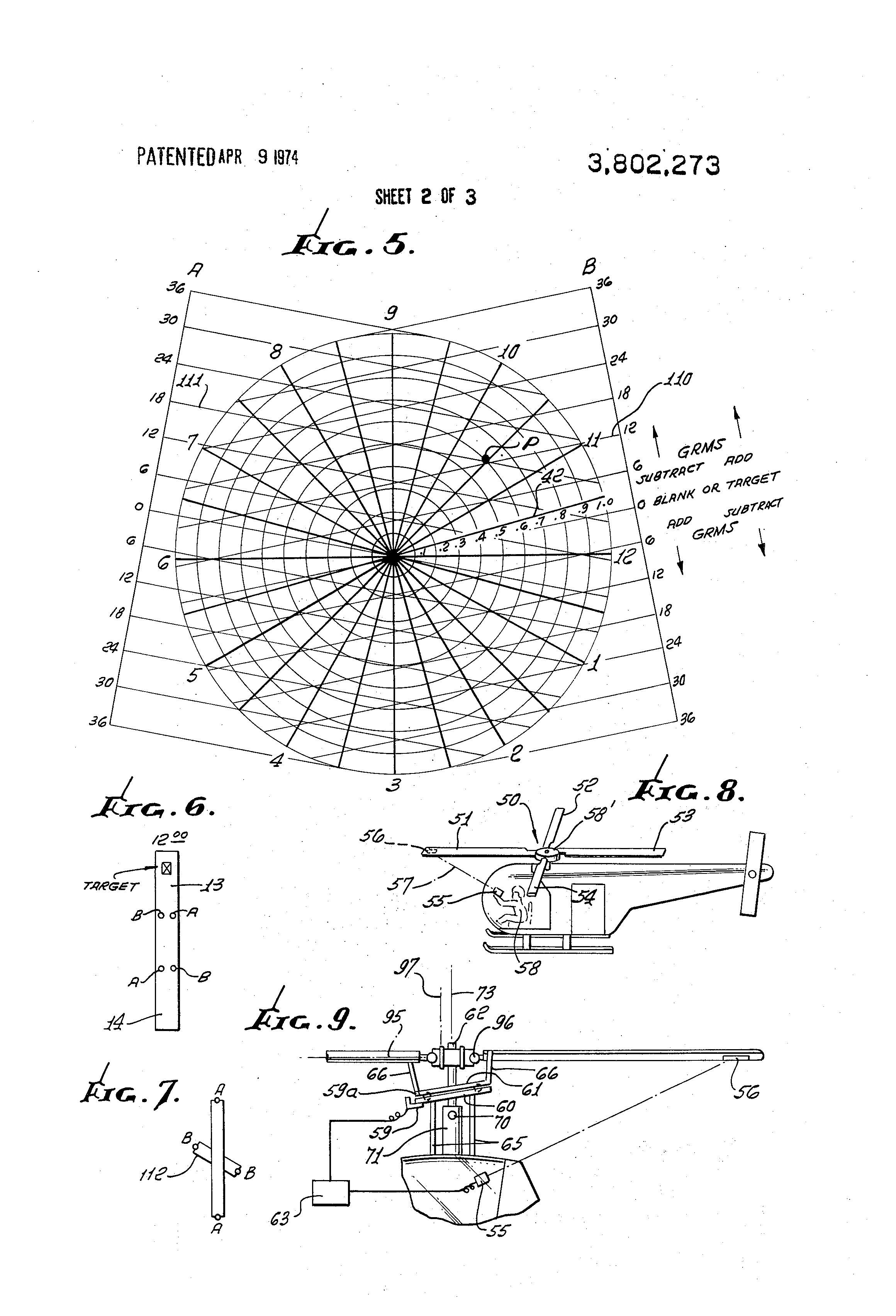 patent us3802273