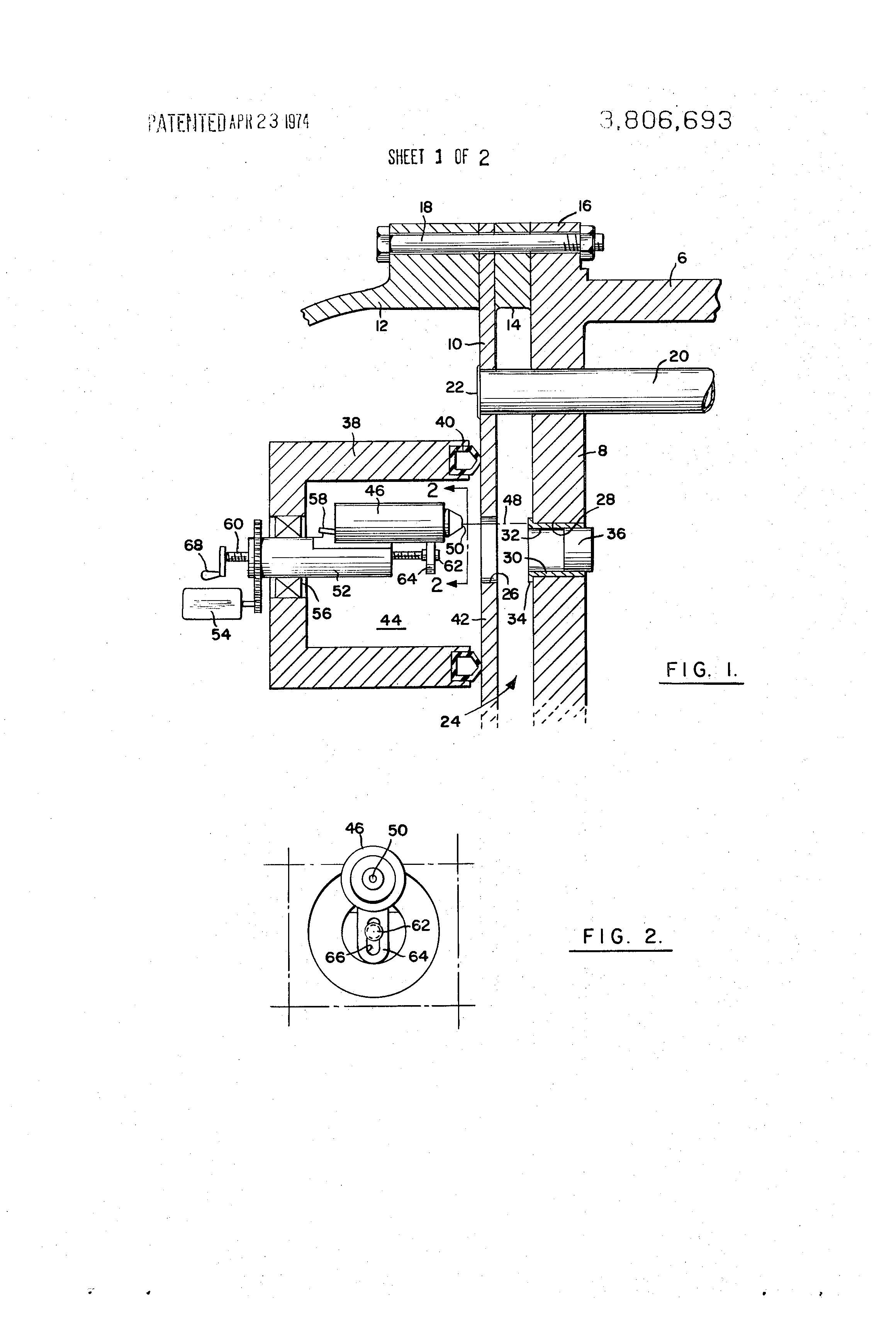 Patent Us3806693 Repair Welding Of Heat Exchanger Tube Sheets