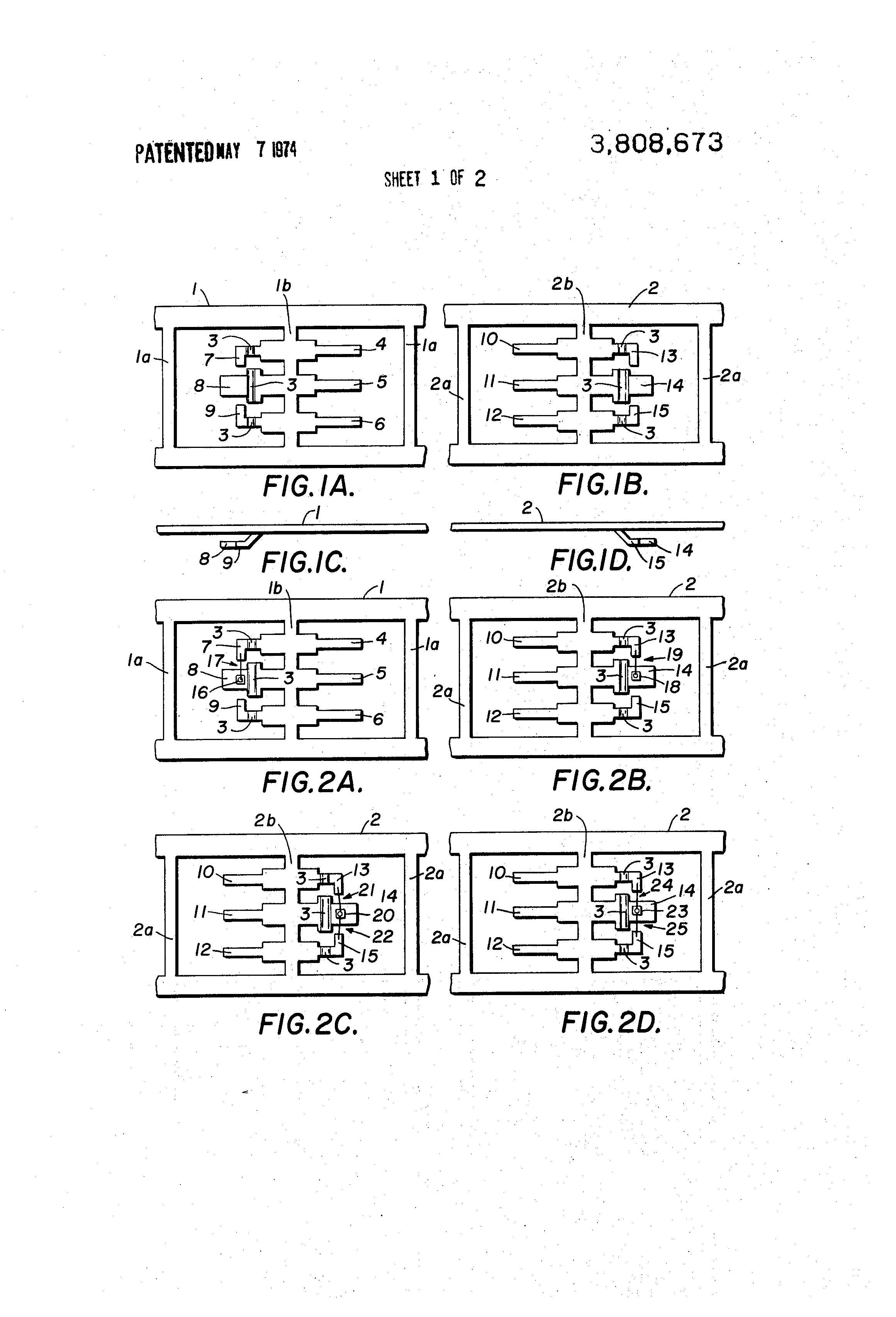 U0026gt Optocoupler Devices And Application Auto Electrical Wiring Circuit Design Gopher Zerocrossingtriacdriveroptocouplermoc3041 Patent Us3808673
