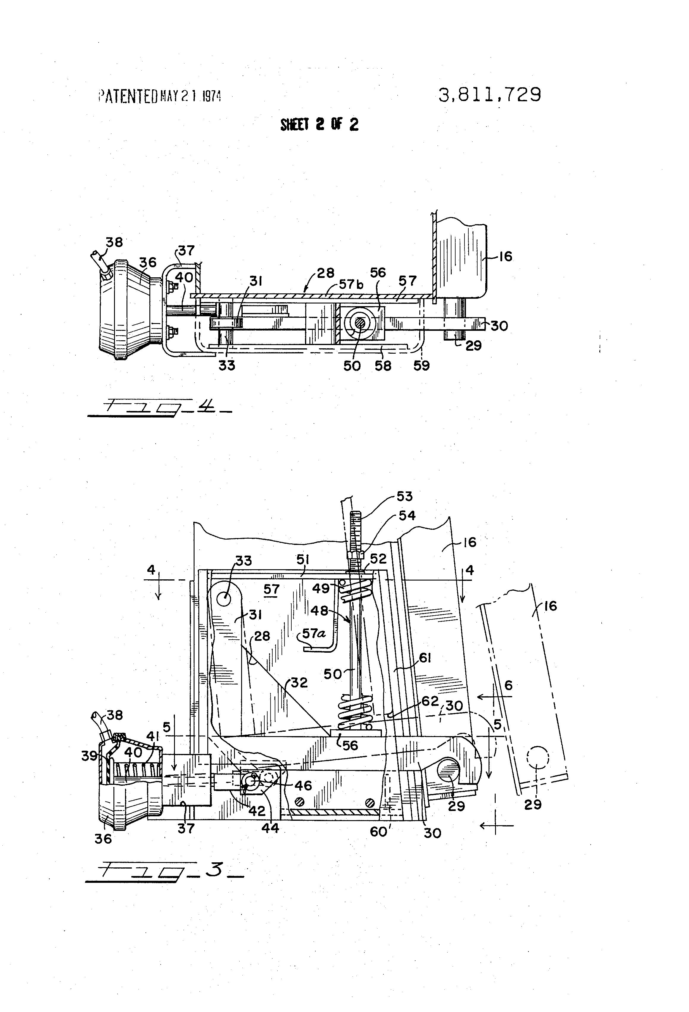 patente us3811729