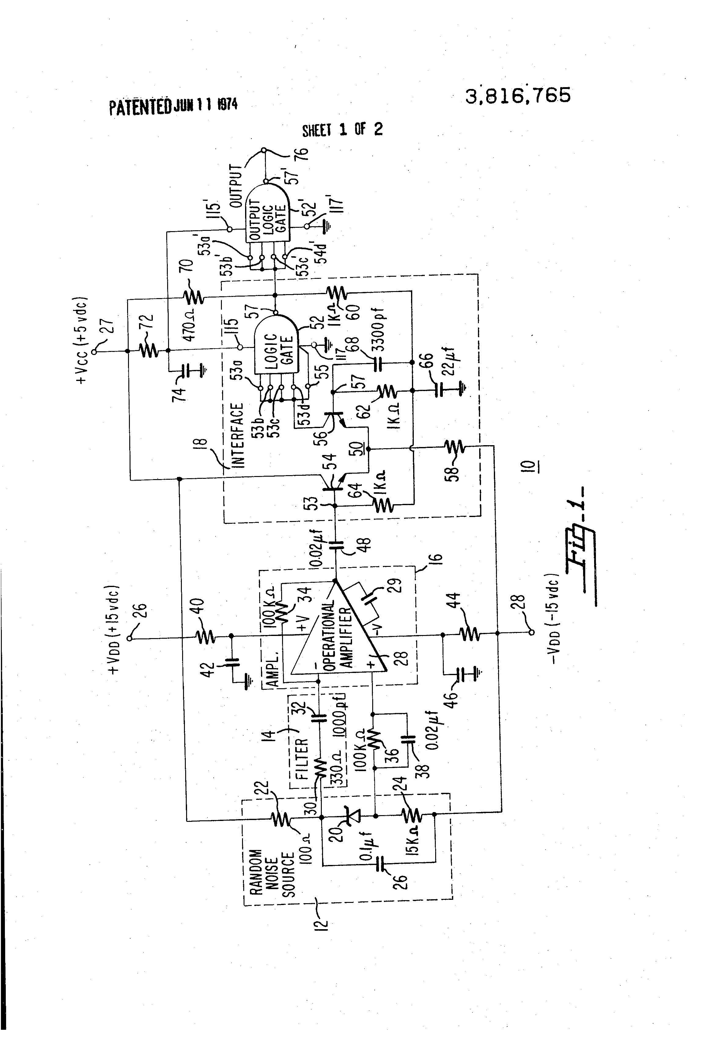 patent us3816765