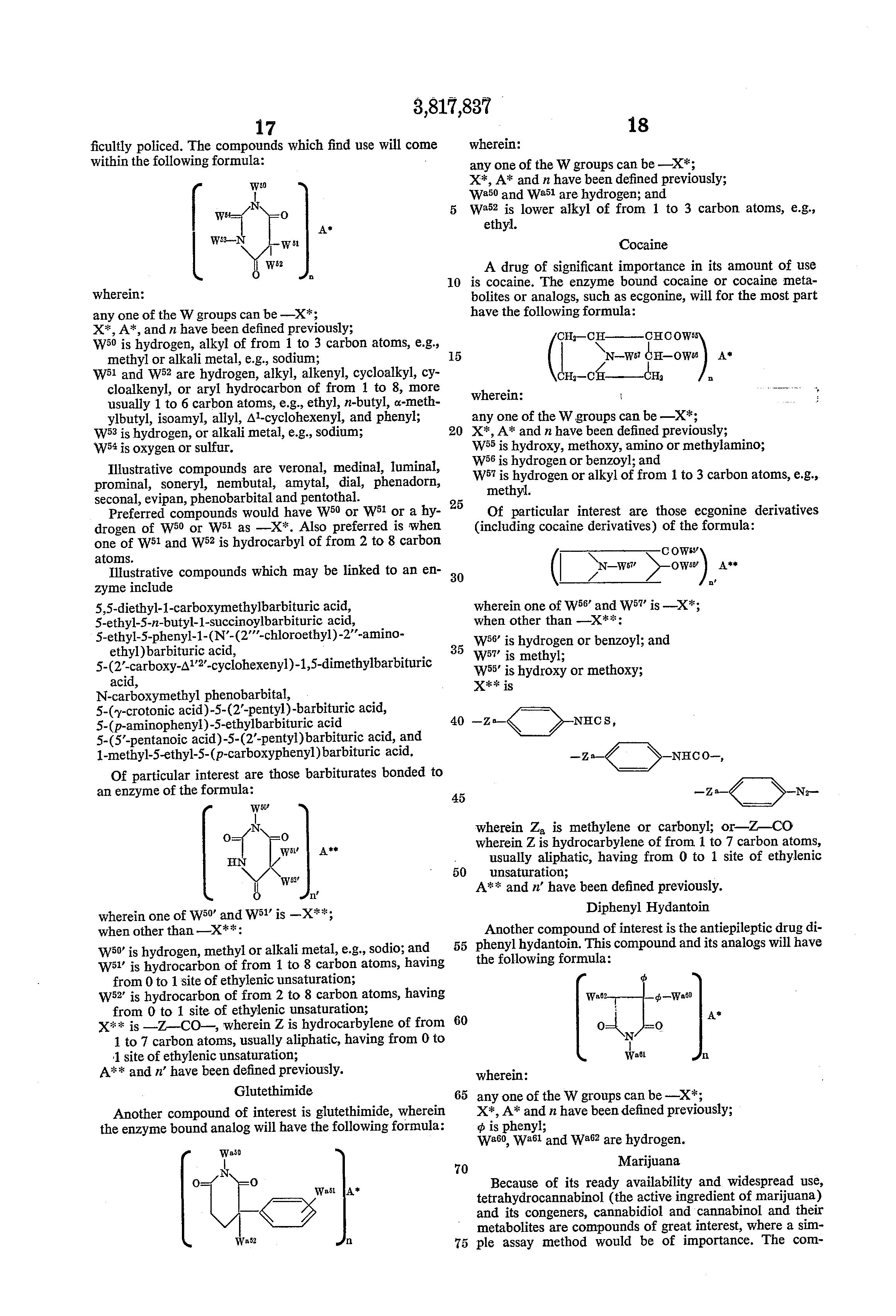 enzyme assay