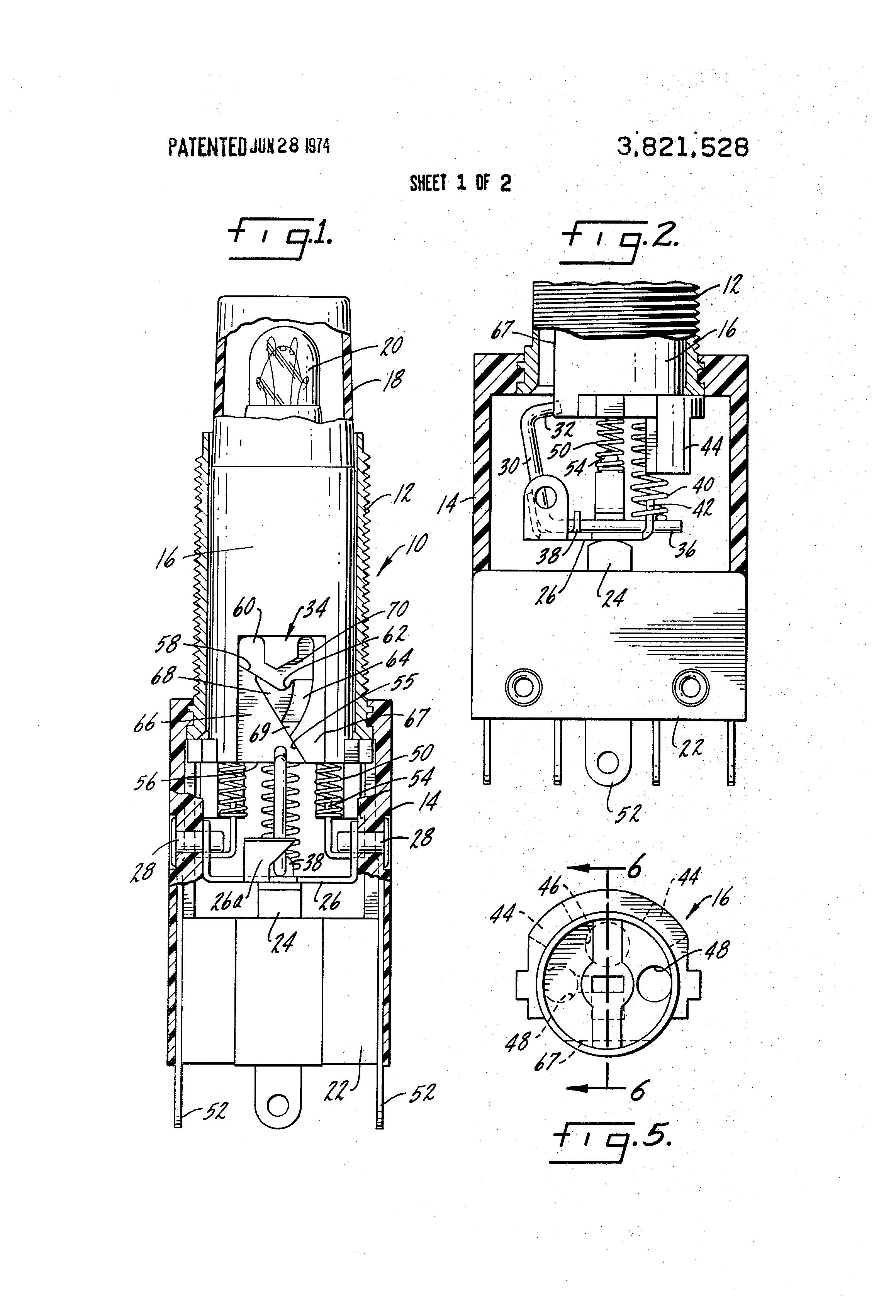 patent us3821528