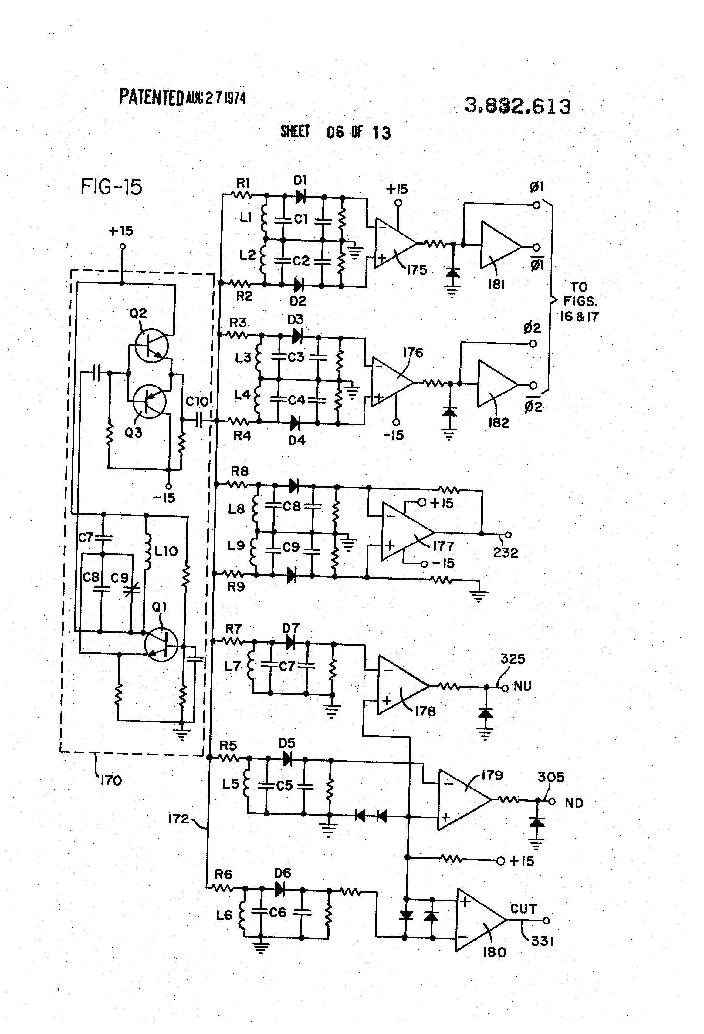 Sewing Machine Foot Pedal Circuit Diagram 41 Wiring Images Index 20 Filter Basic Seekic Us3832613 6 Patent Motor And Control