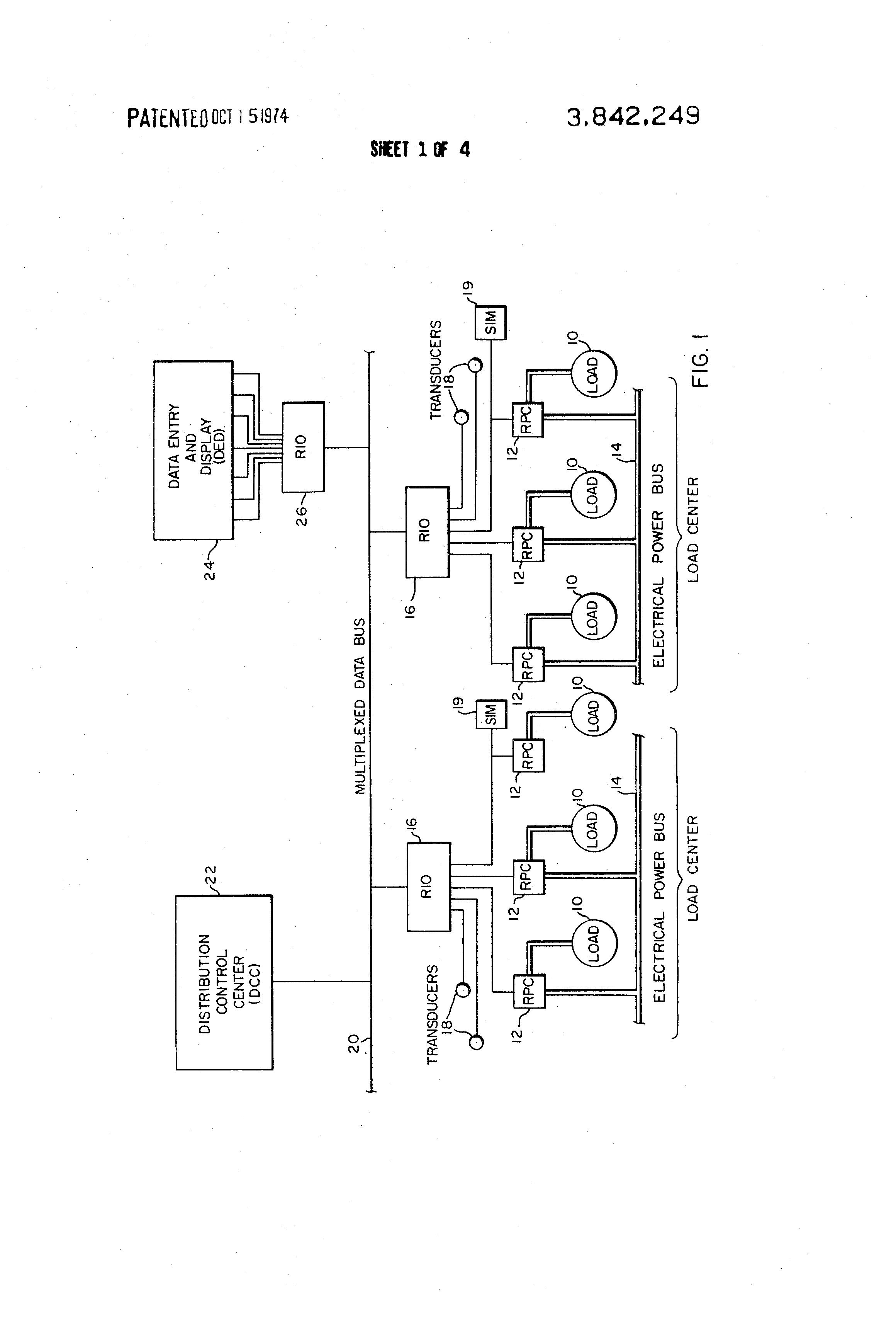 patent us3842249