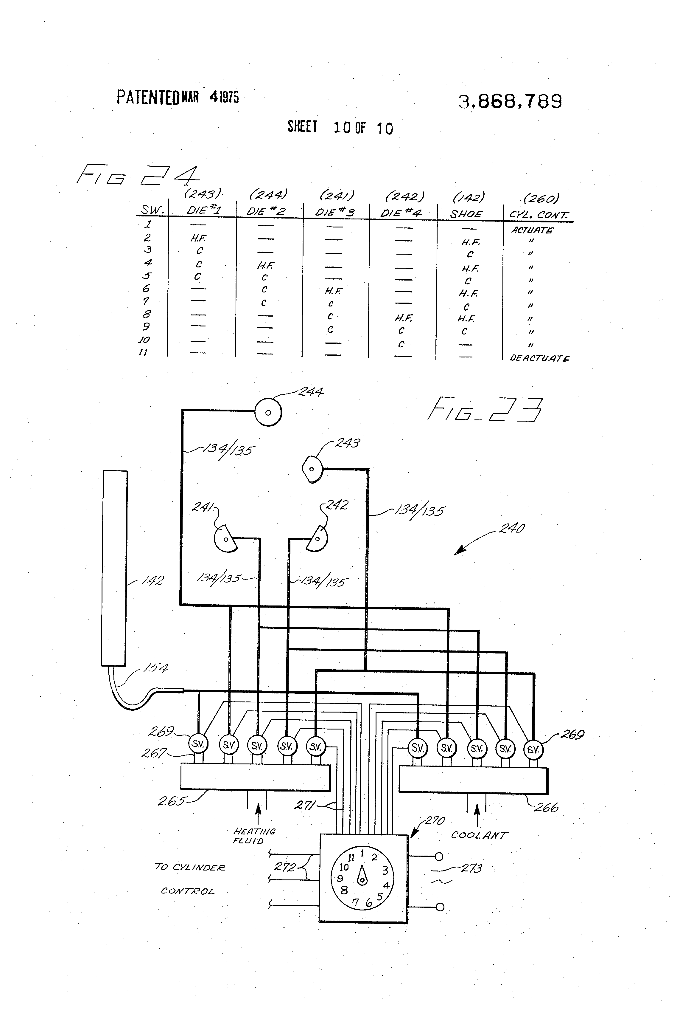 patent us window extruded synthetic frame and method patent drawing