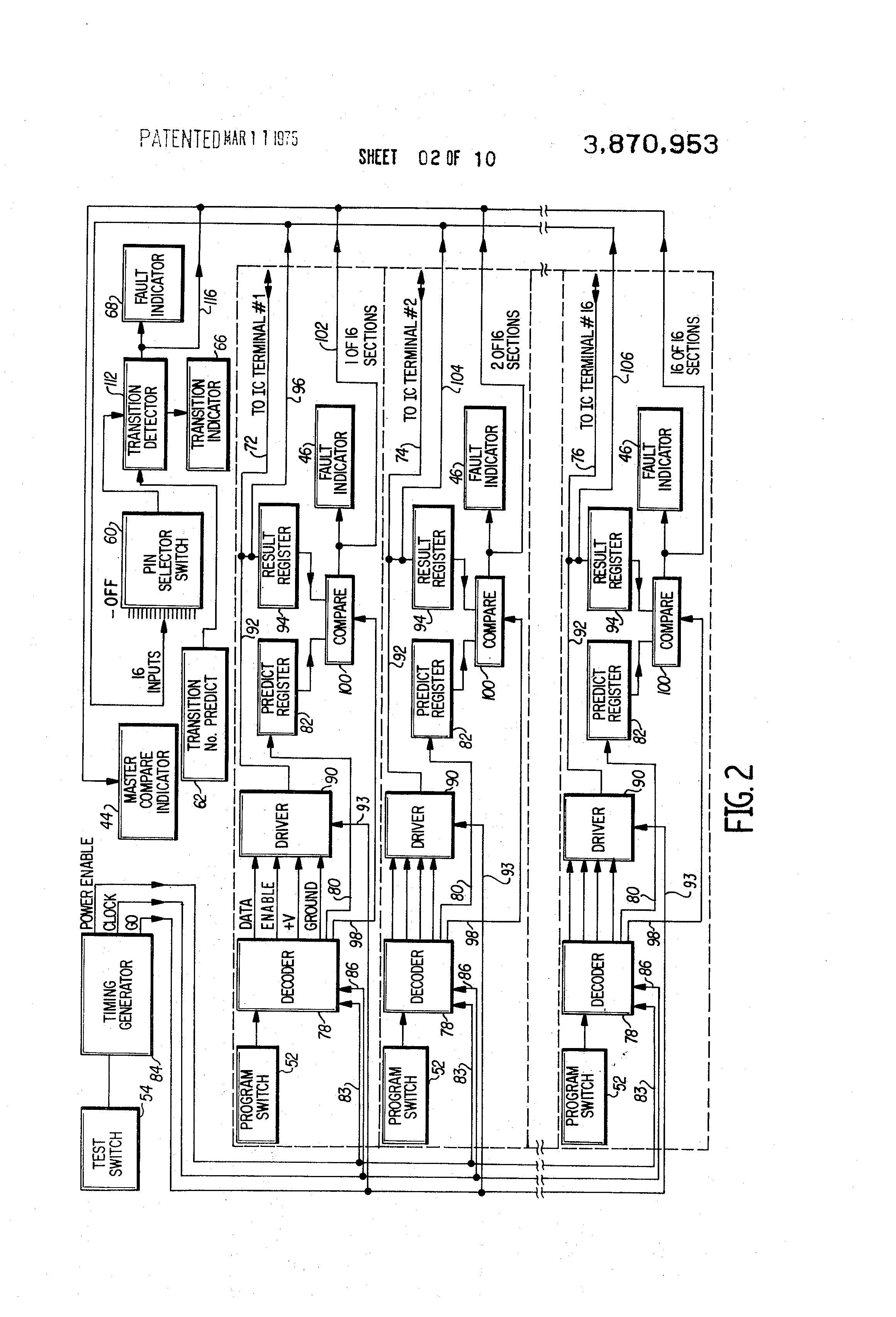 patent us3870953