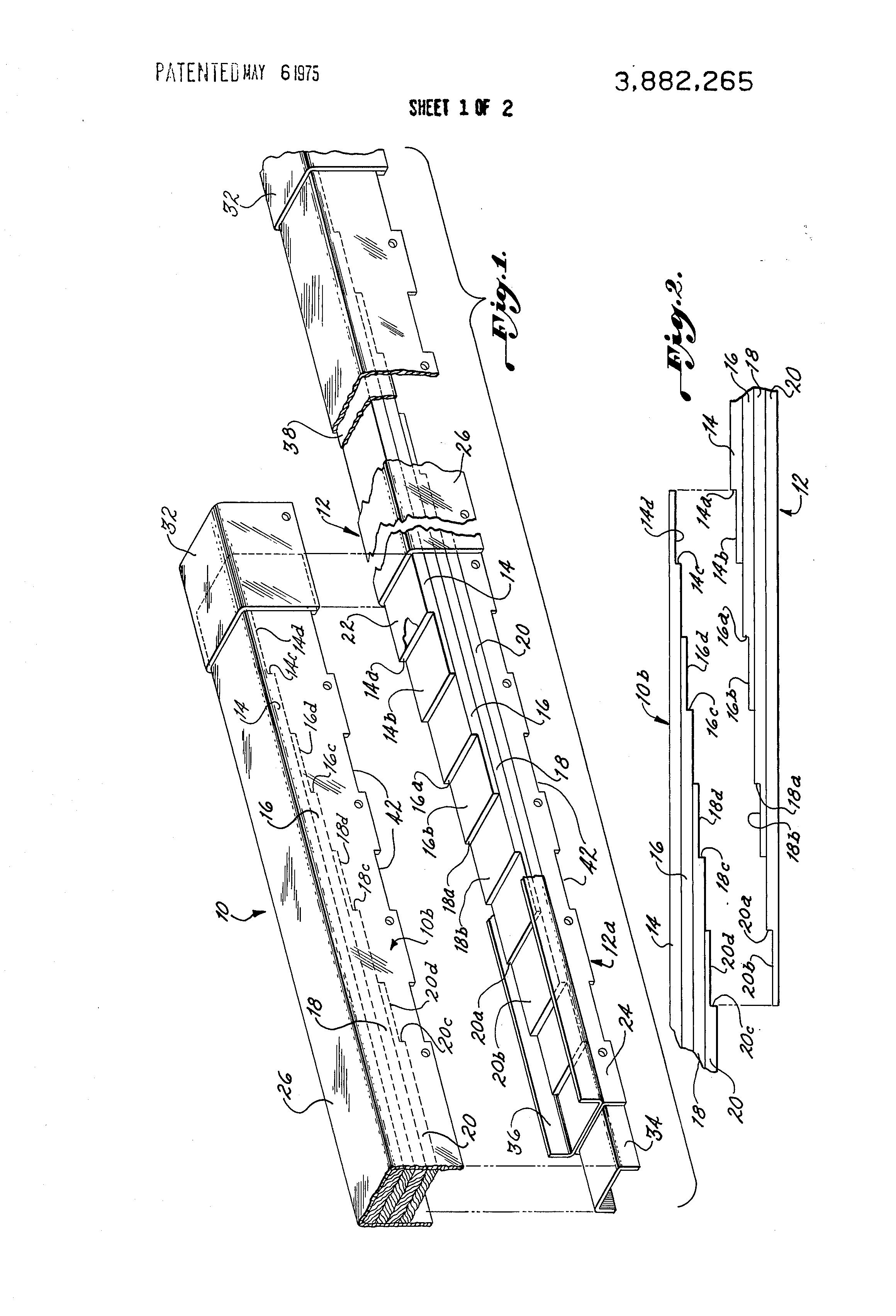 patent us3882265