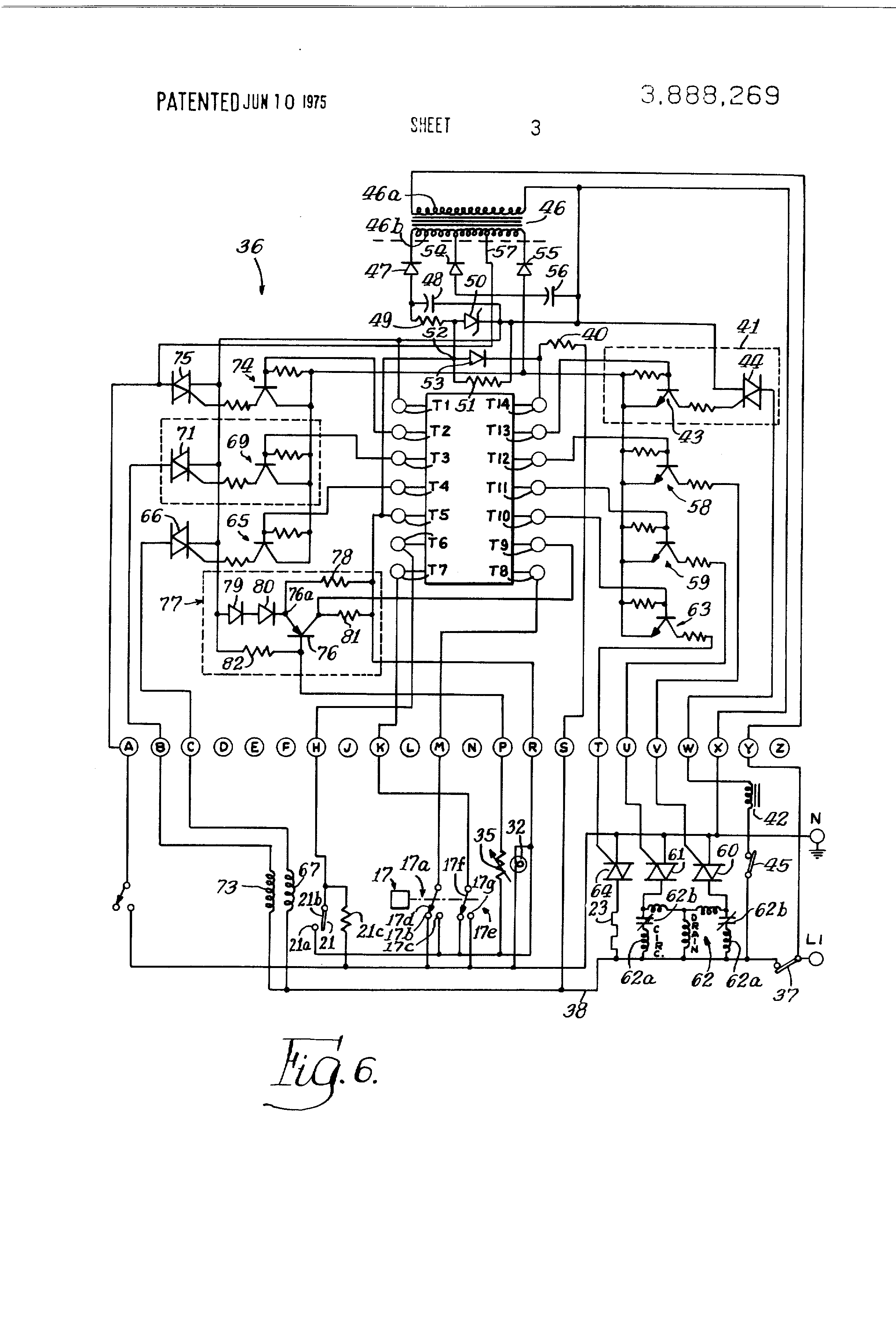 US3888269 3 patent us3888269 control system for dishwasher google patents Kenmore Dishwasher Wiring -Diagram at suagrazia.org
