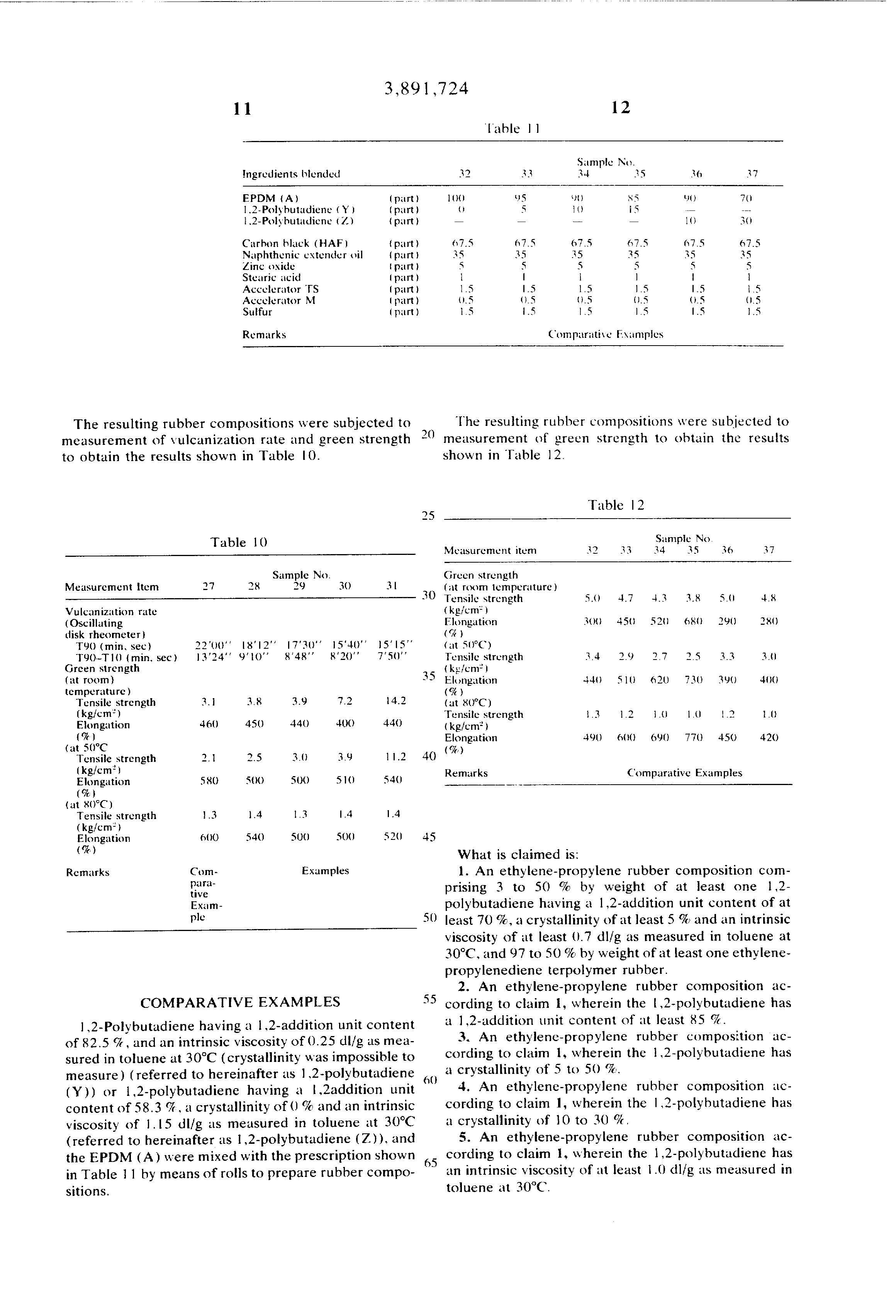 ethylene co propylene metathesis