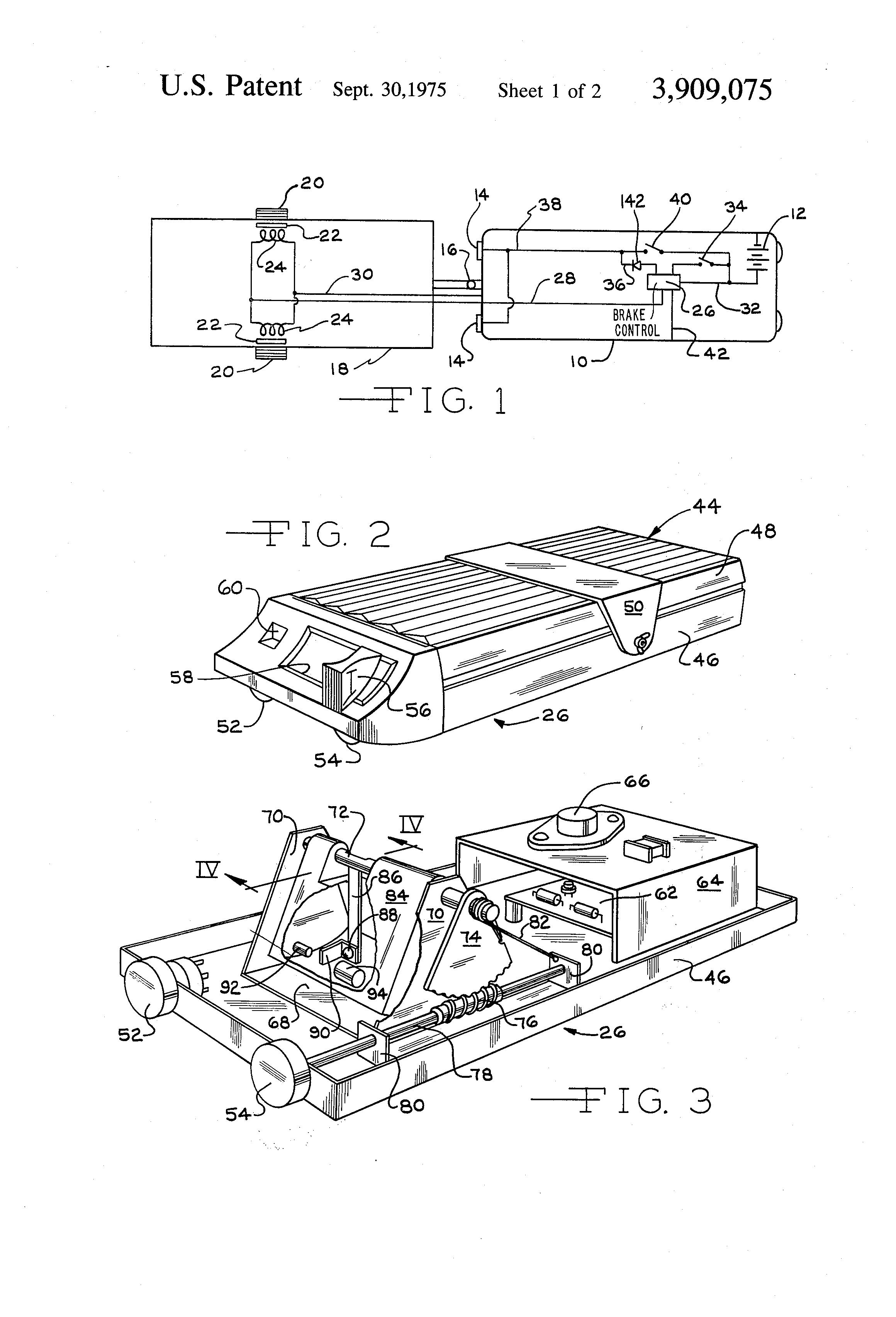 Brake Controller Wiring Diagram 1953 Chevy Truck Wiring Diagram
