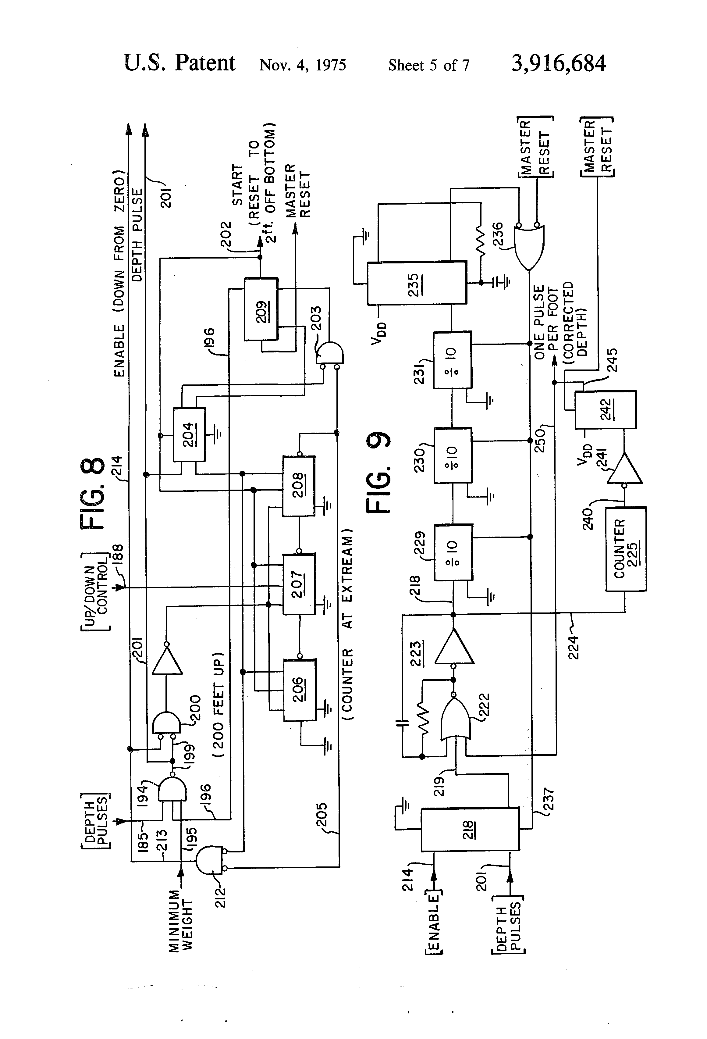 Patent Us3916684