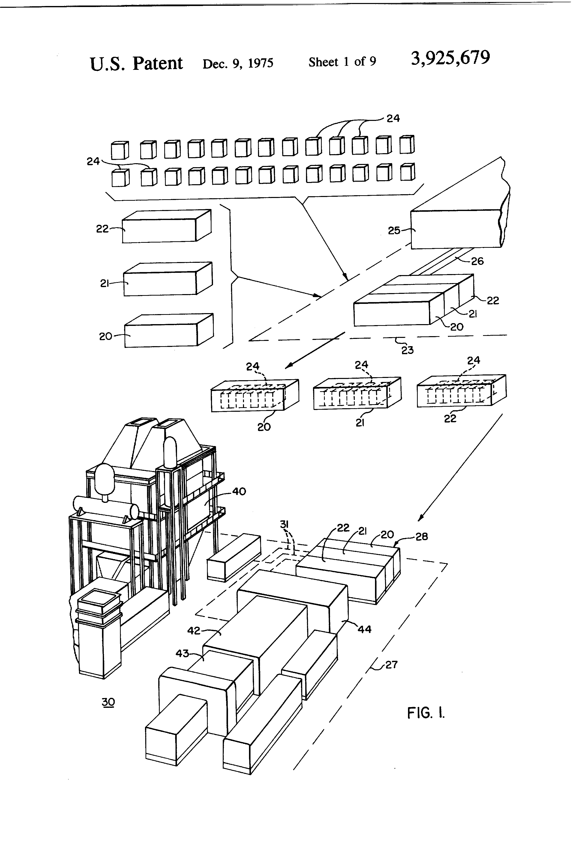 patent us3925679 modular operating centers and methods of on simmons well pump wiring diagram
