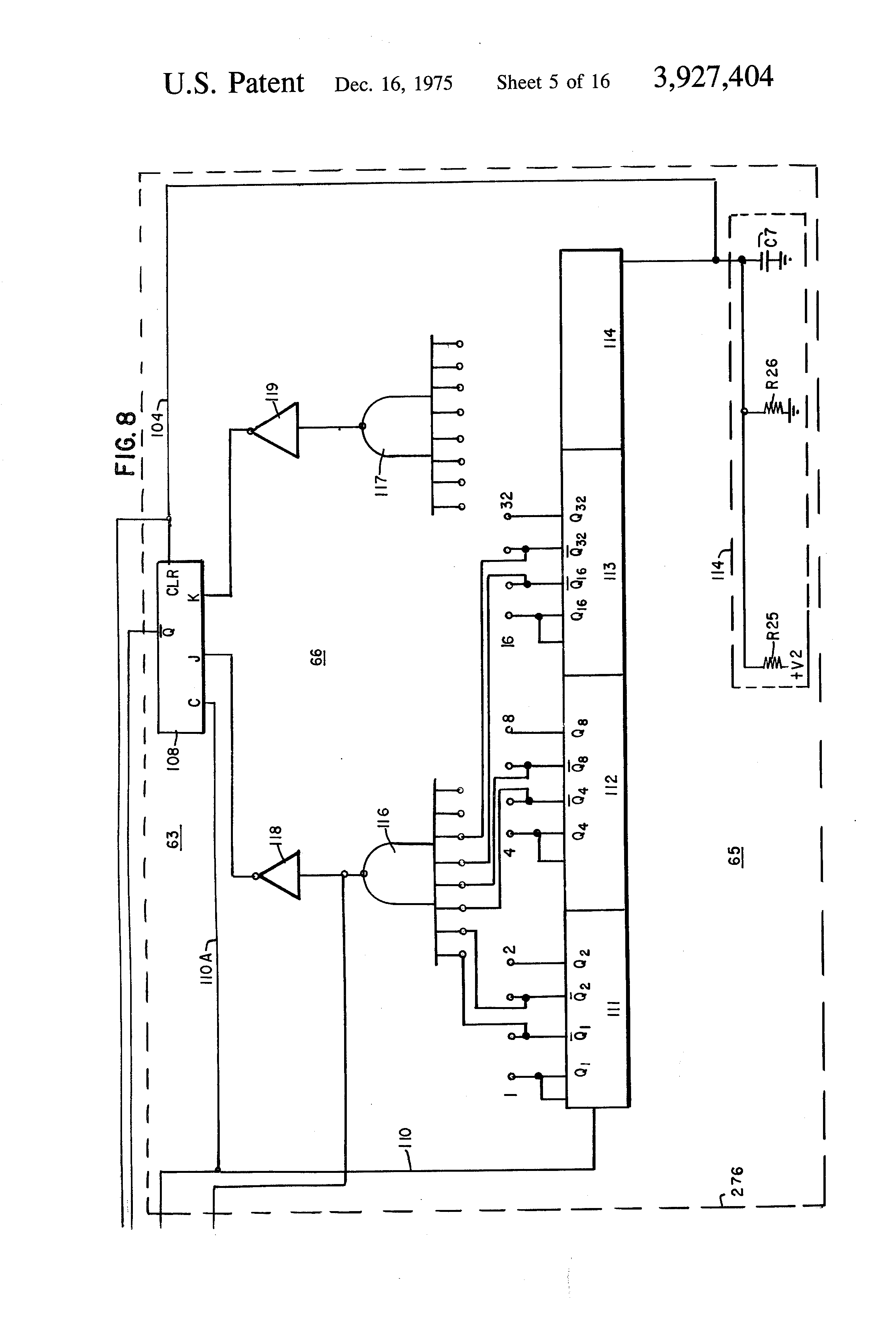 US3927404 5 patent us3927404 time division multiple access communication gent smoke detector wiring diagram at bayanpartner.co