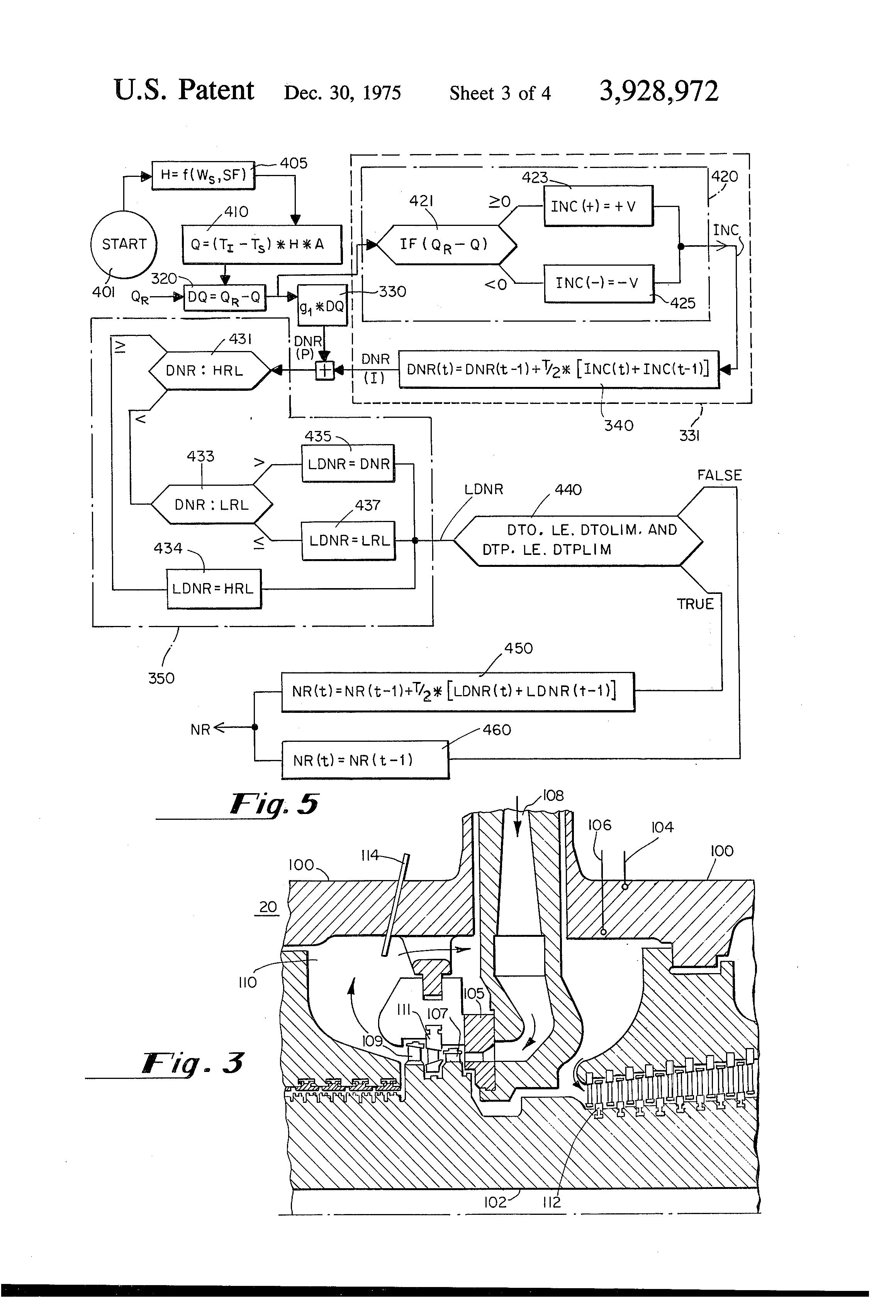 Patent US System and method for improved steam turbine