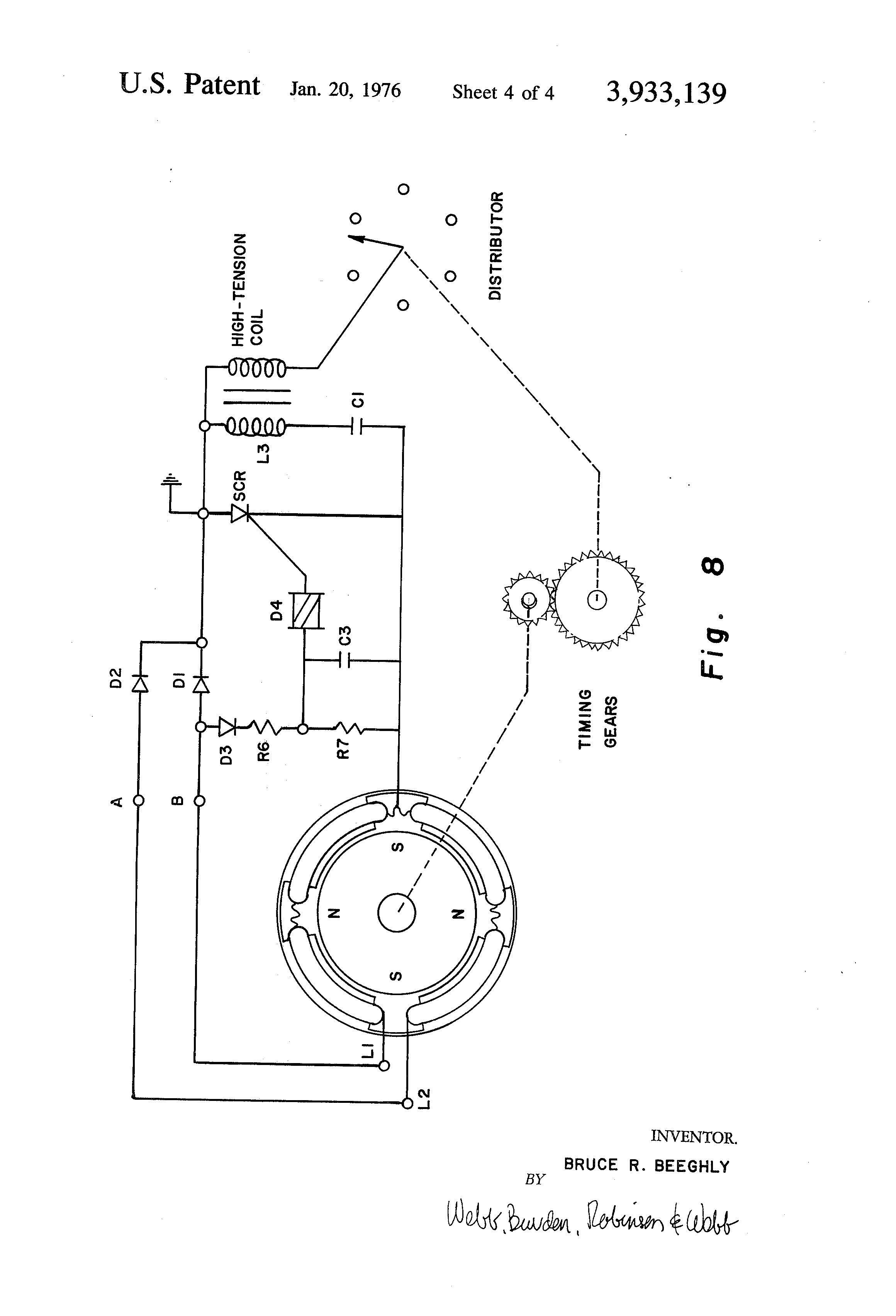 patent us3933139