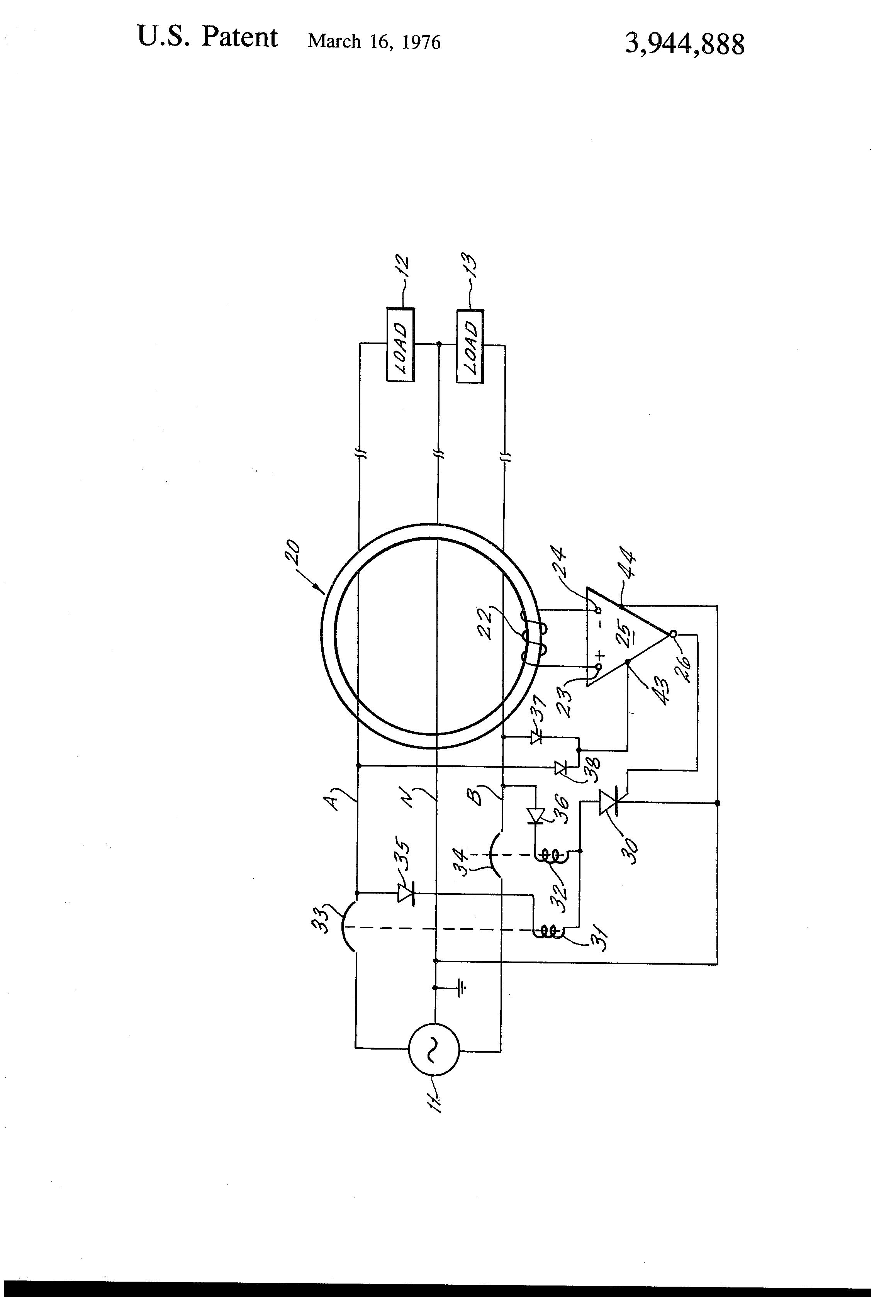 patent us3944888