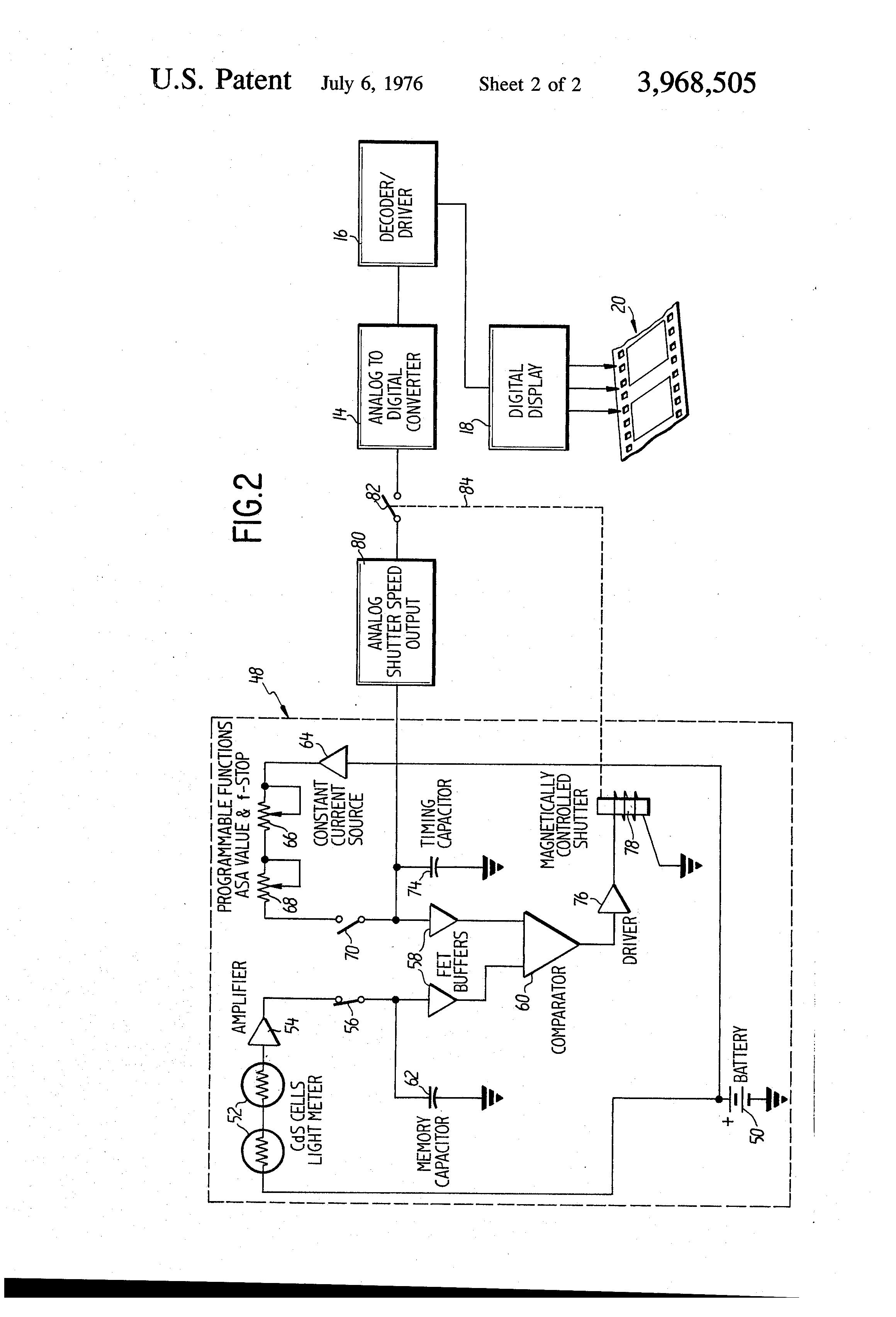 patent us3968505