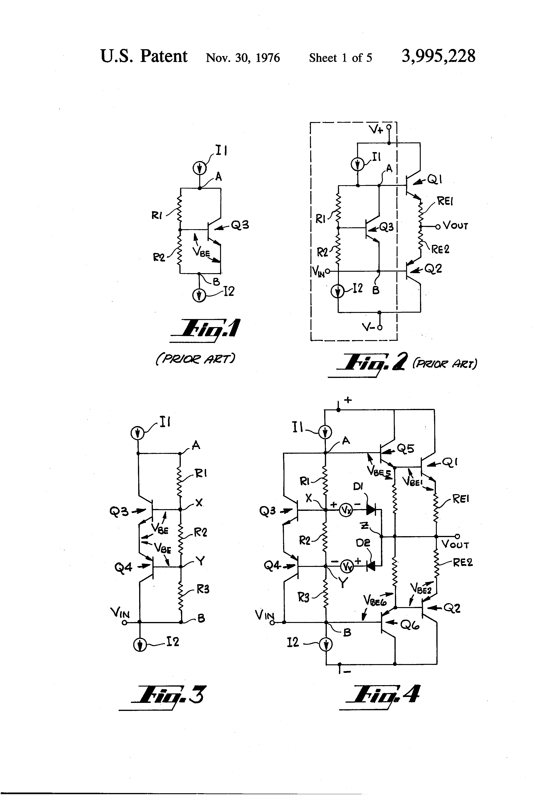 patent us3995228