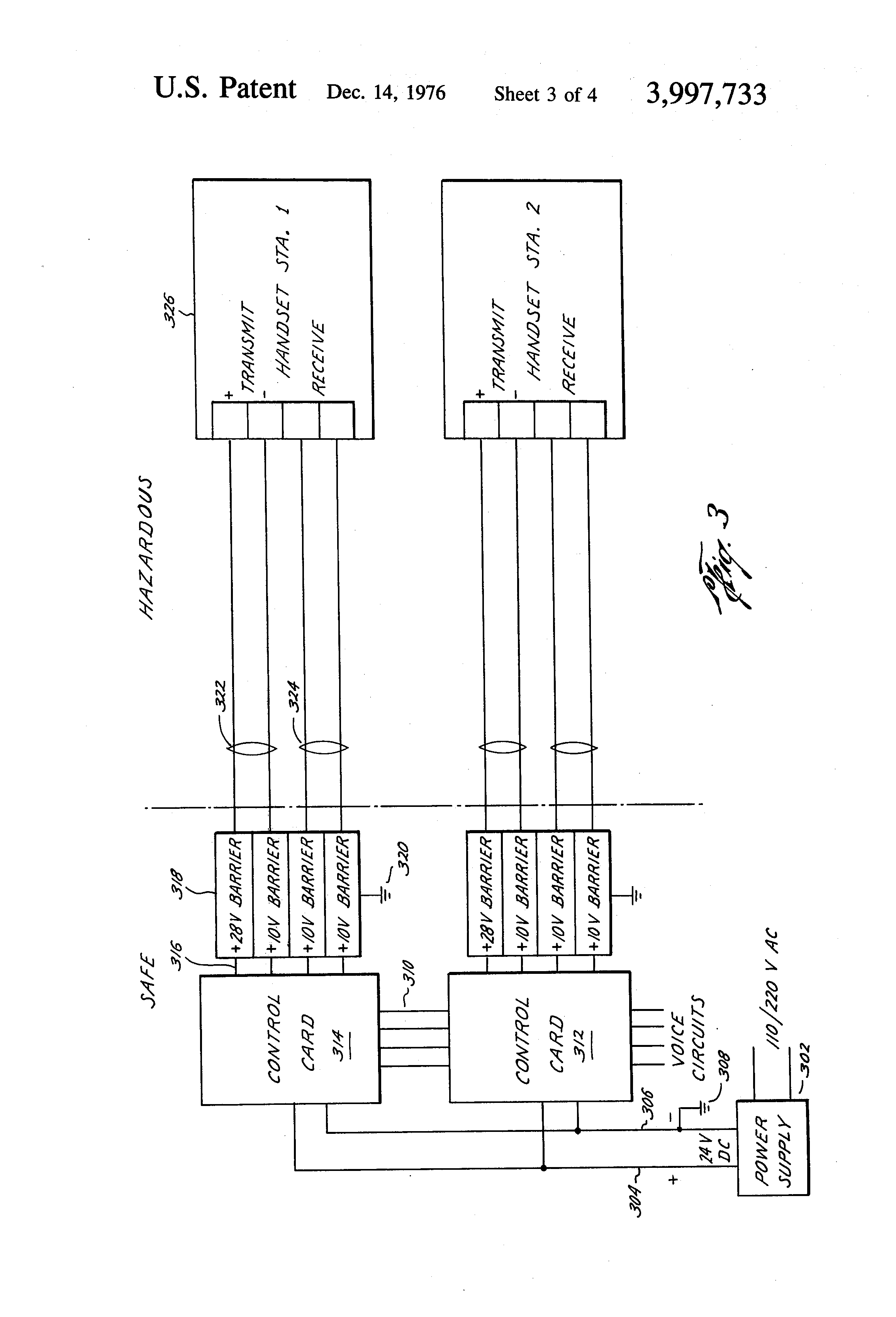 electrical relay diagram