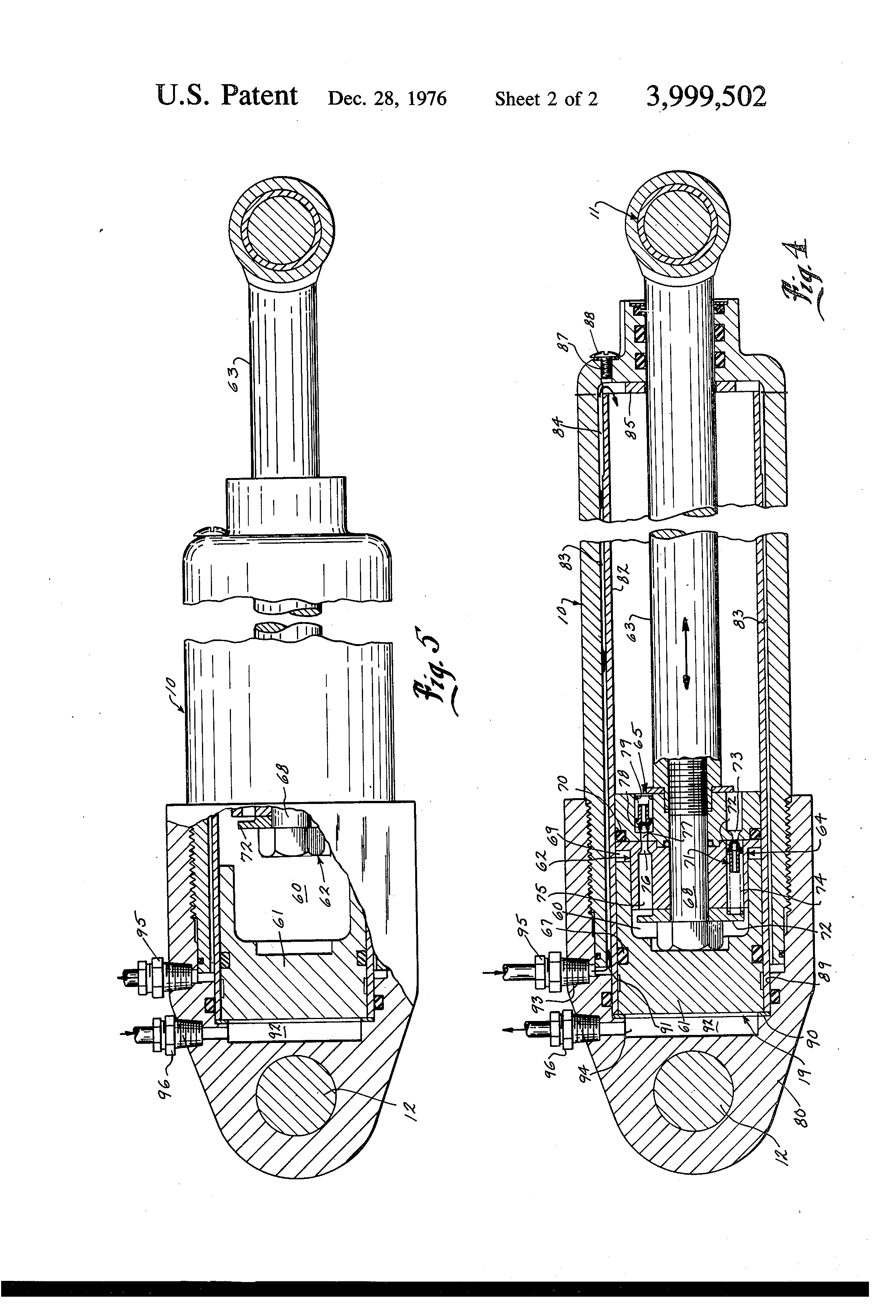 Mercruiser Power Trim Hydraulic Diagram Catalog Auto