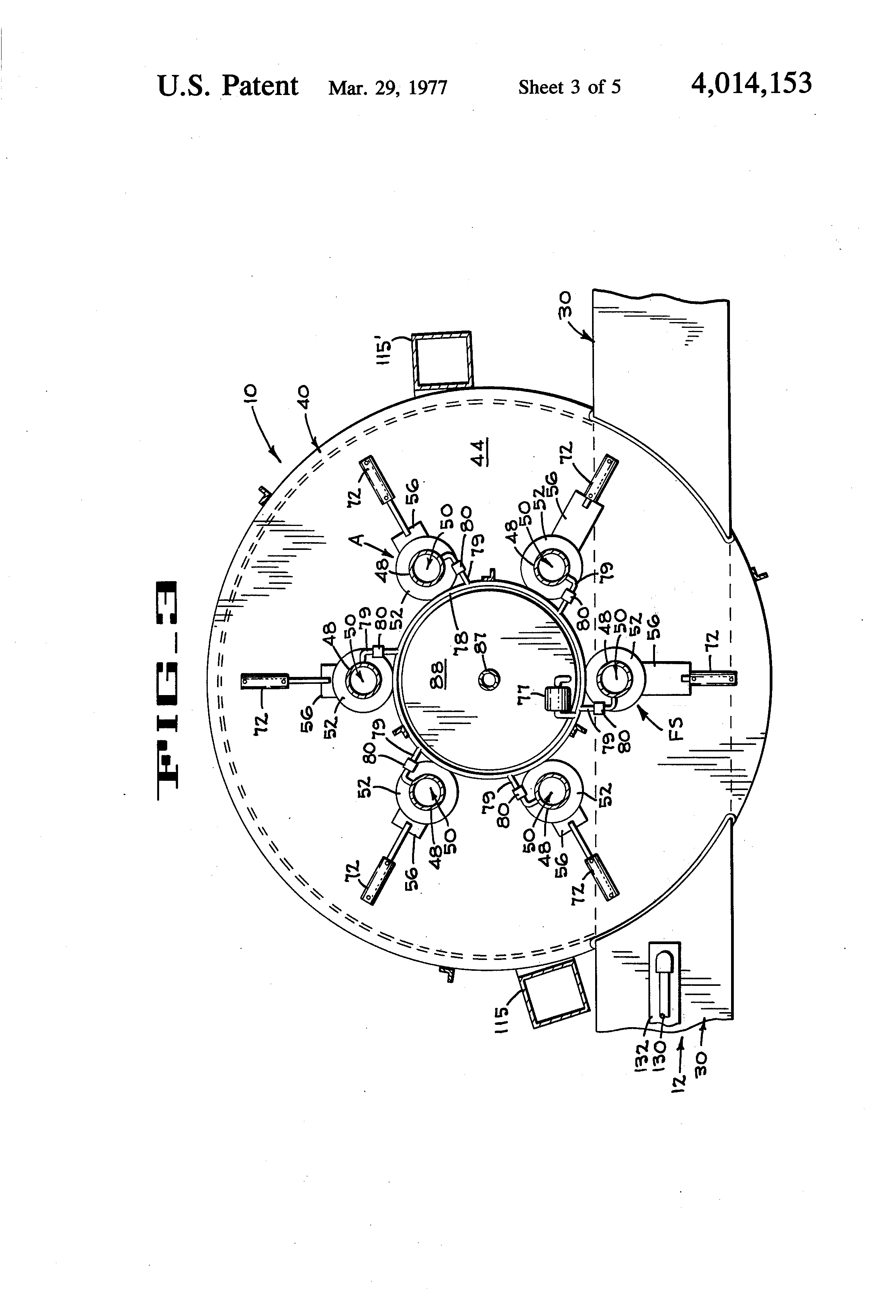 Patent Us4014153 Fluid Displacement Of Noncondensible Gas From Water Pump Pressure Switch Wiring Diagram Likewise Well Drawing