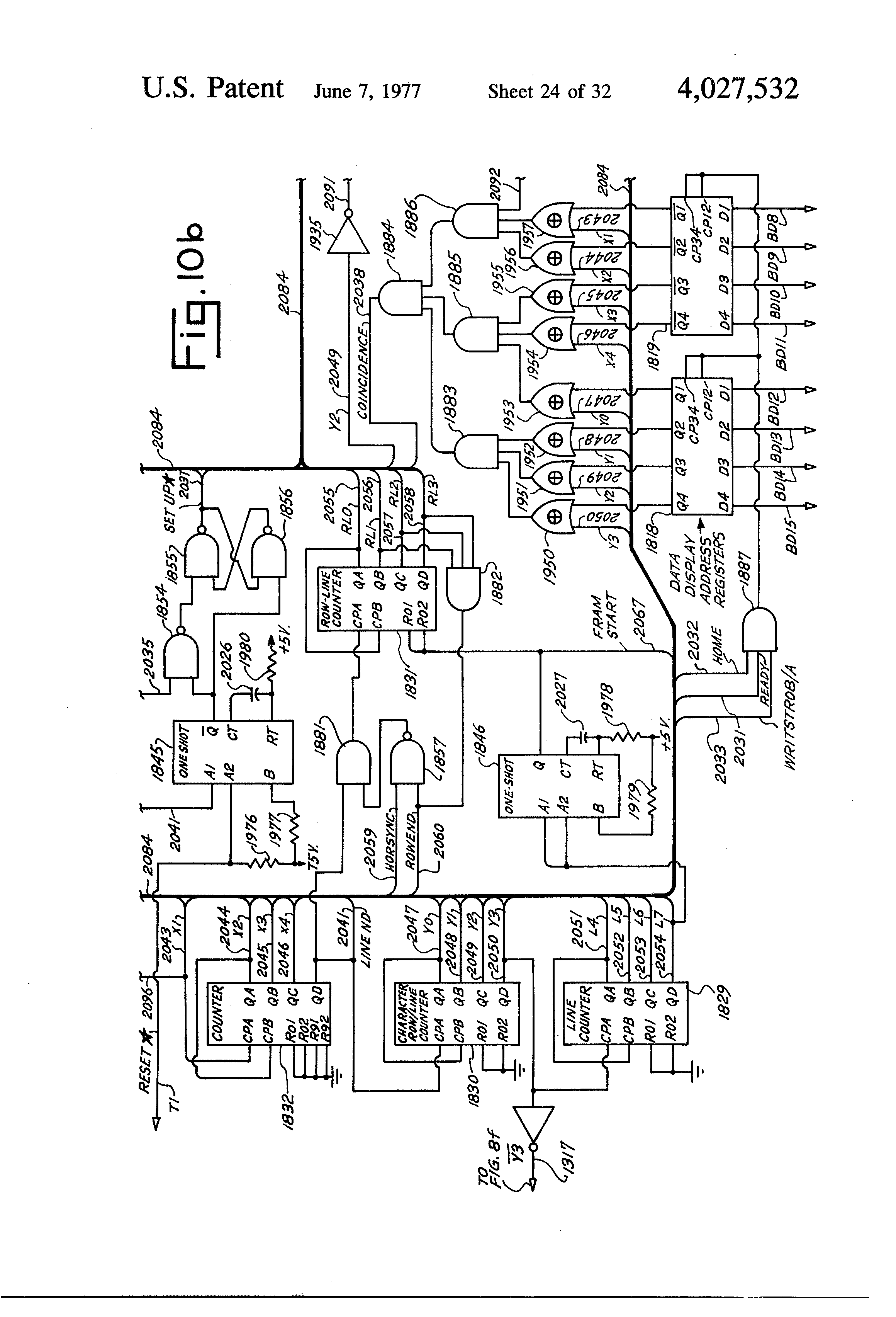 US4027532 24 hoist wiring diagram cm hoist wiring diagram \u2022 wiring diagrams j Limit Switch Wiring Diagram at soozxer.org