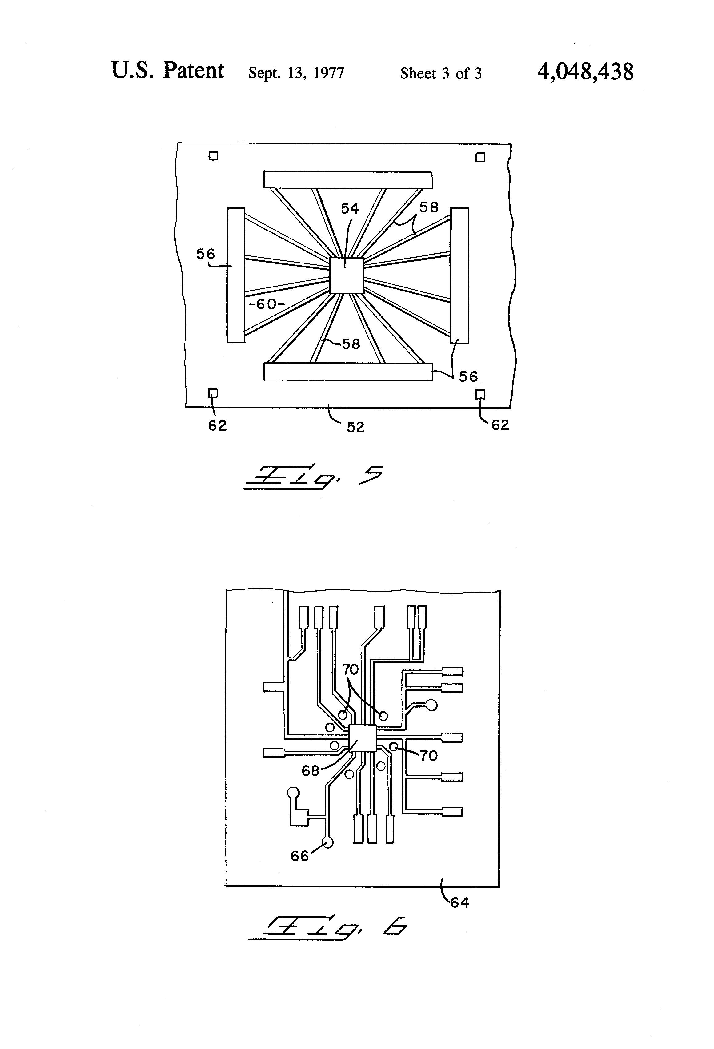 patent us4048438