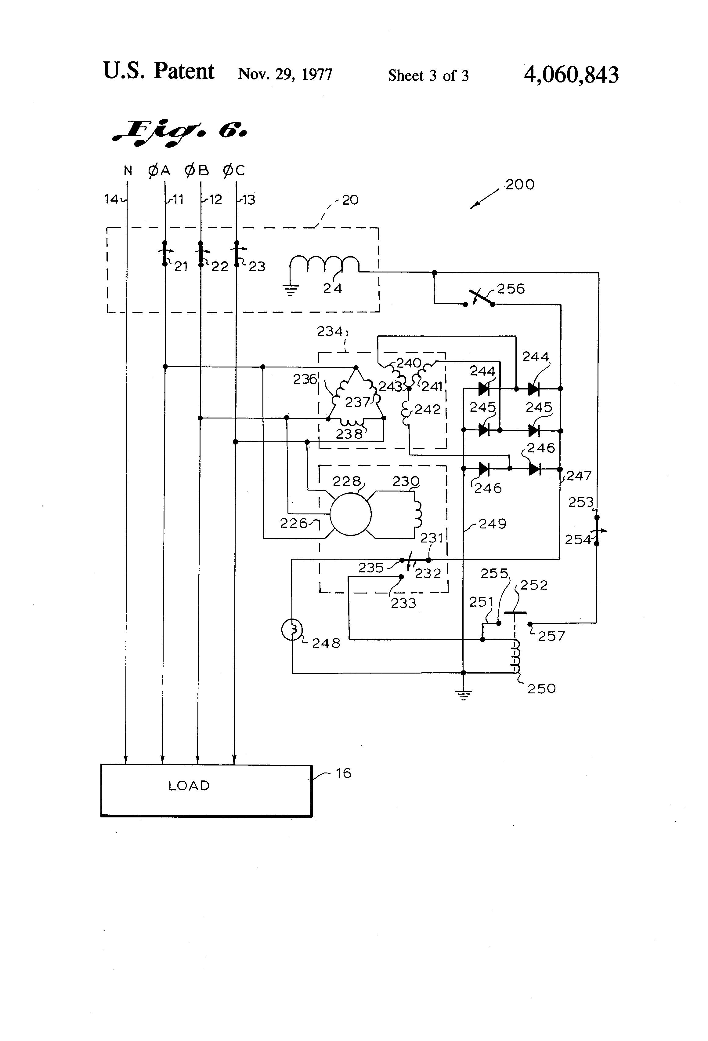 wiring diagram for shunt trip breaker the wiring diagram shunt trip breaker operation vidim wiring diagram wiring diagram