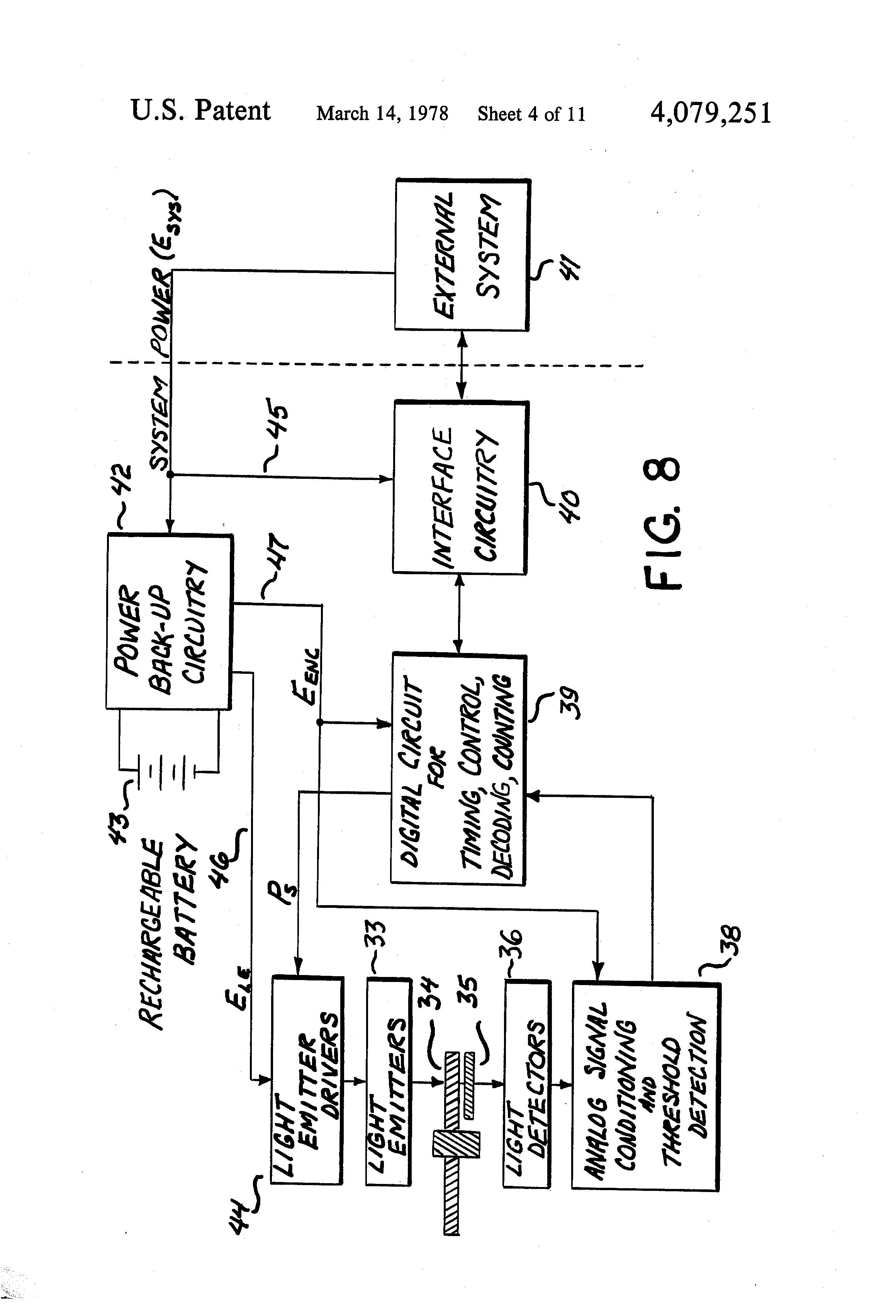 patent us4079251