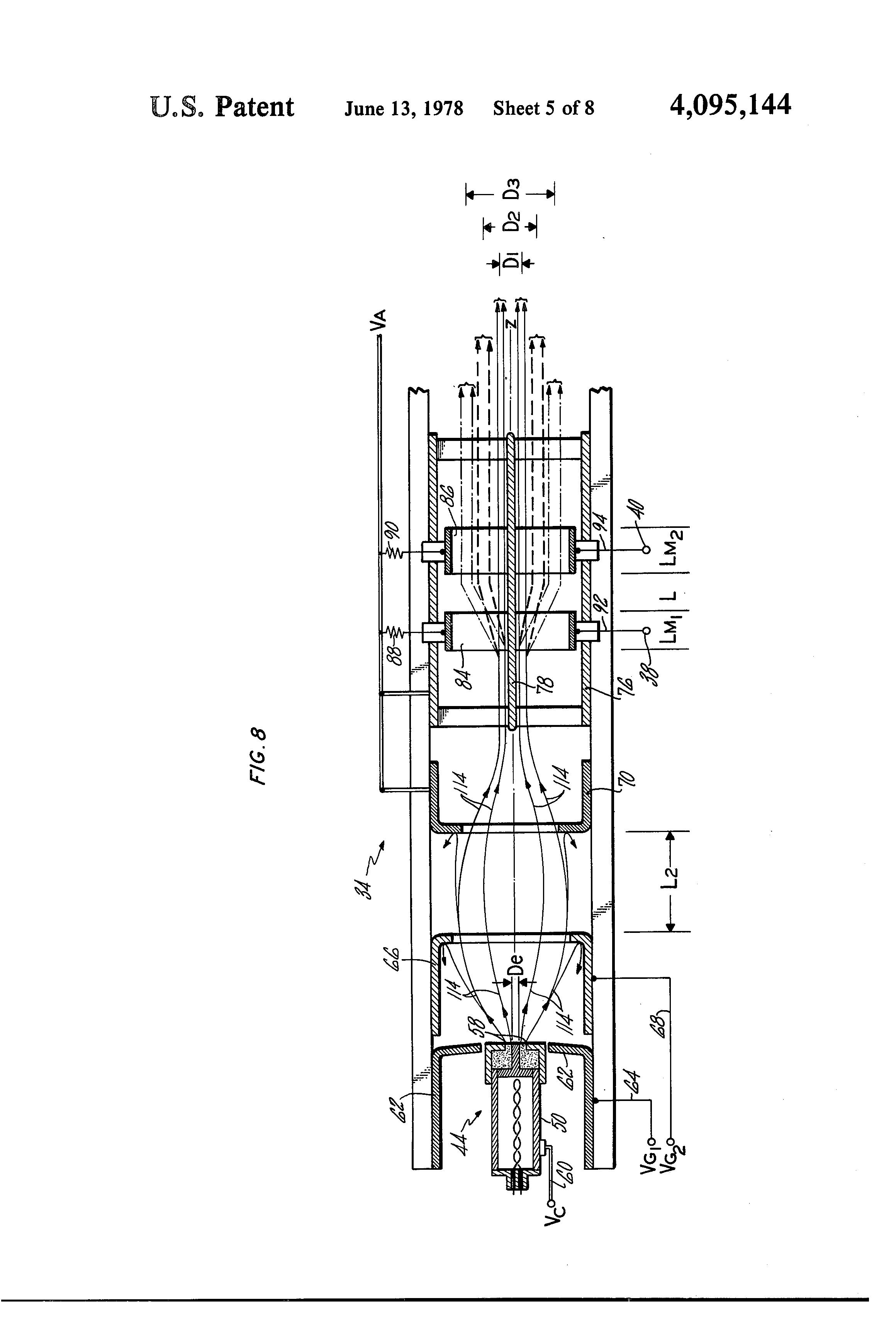 patent us4095144
