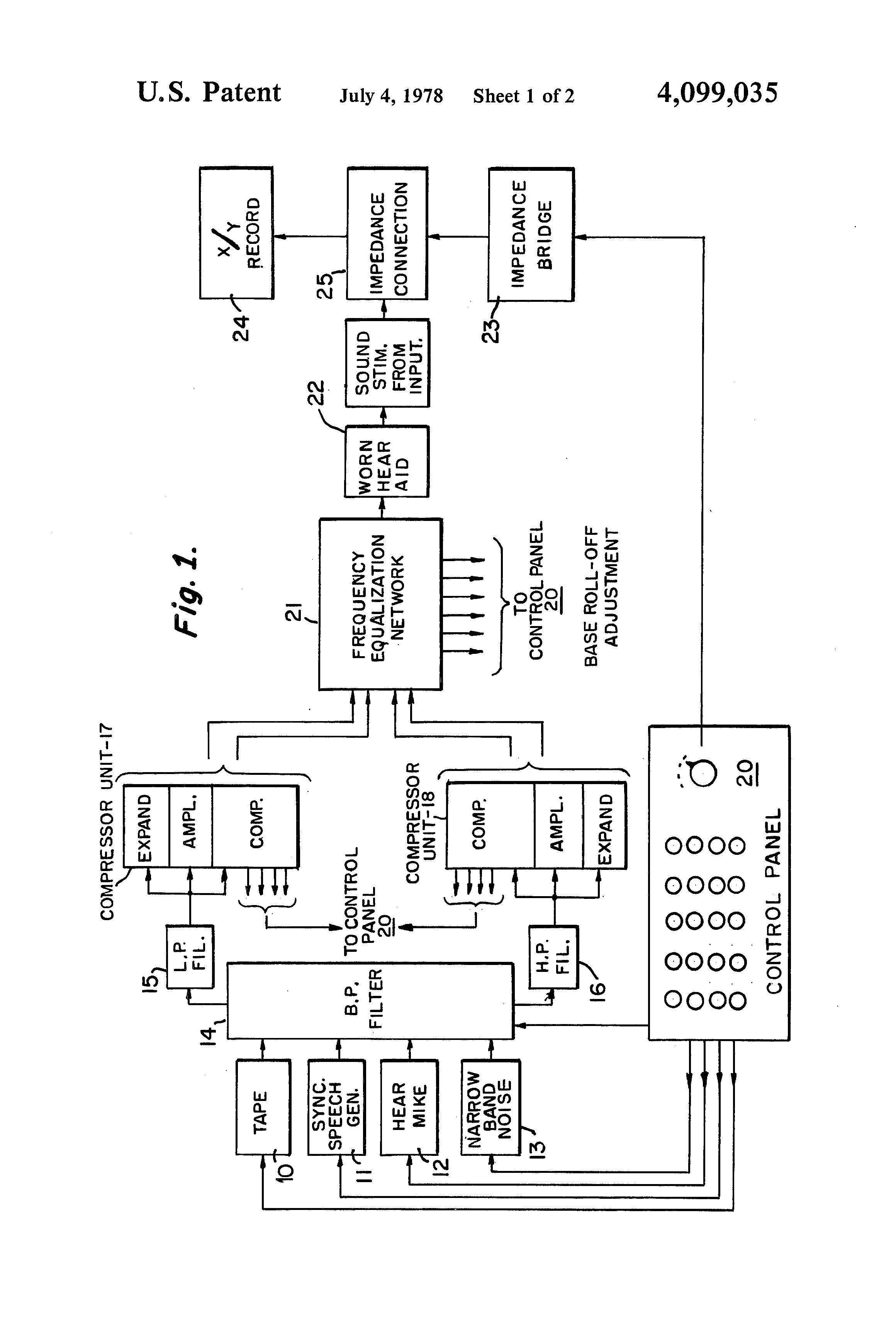 patent us4099035