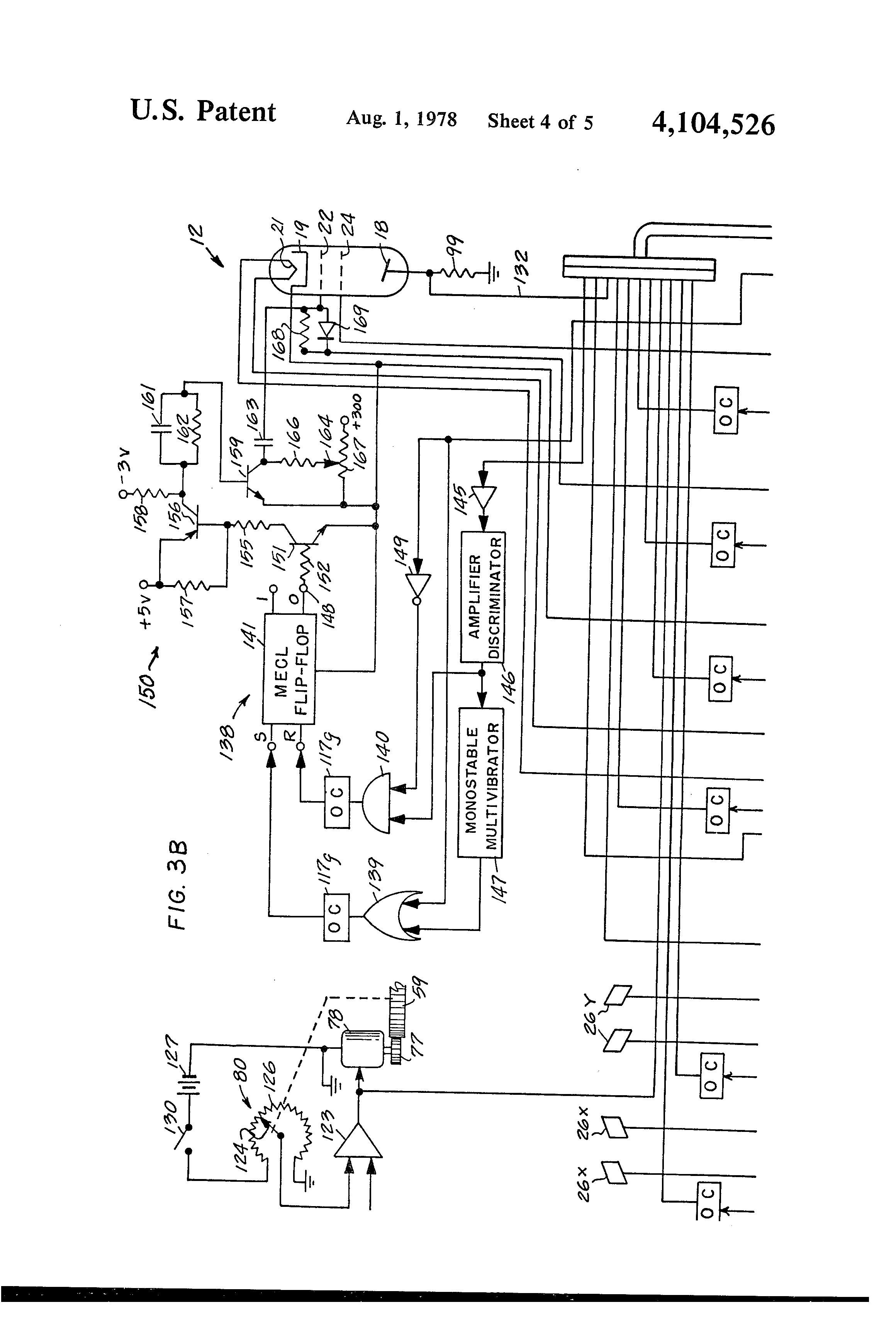 patent us4104526