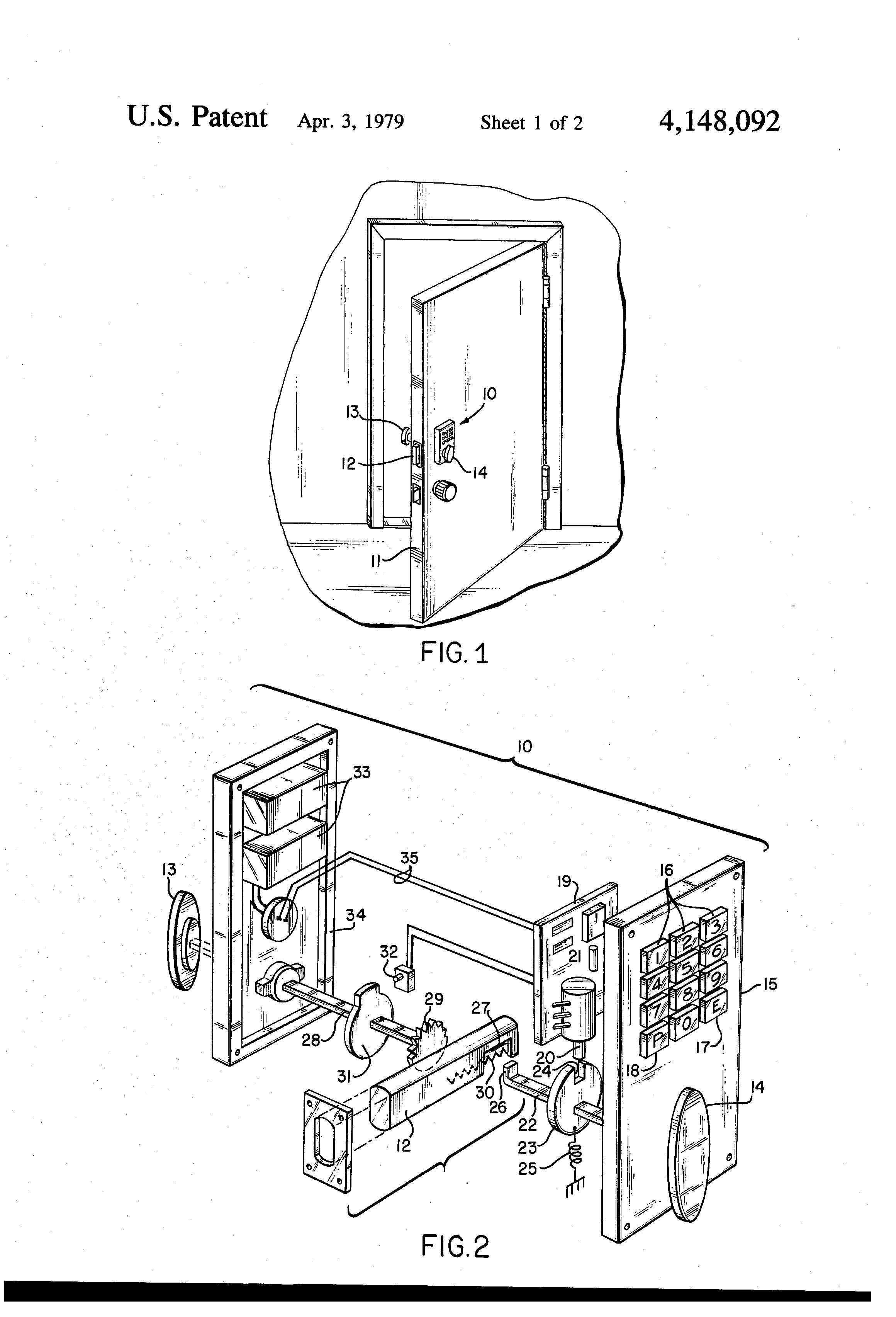 patent us4148092