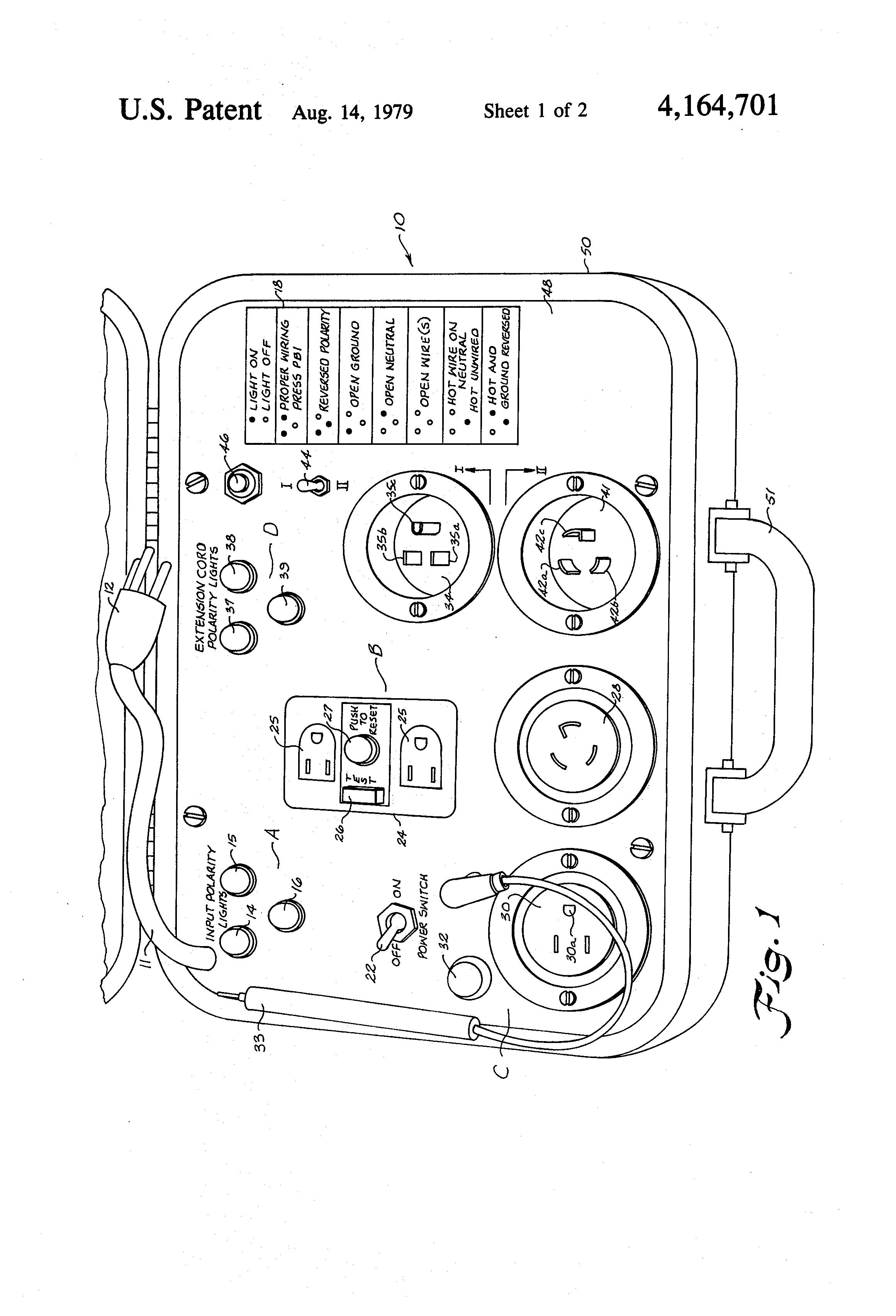 patent us4164701