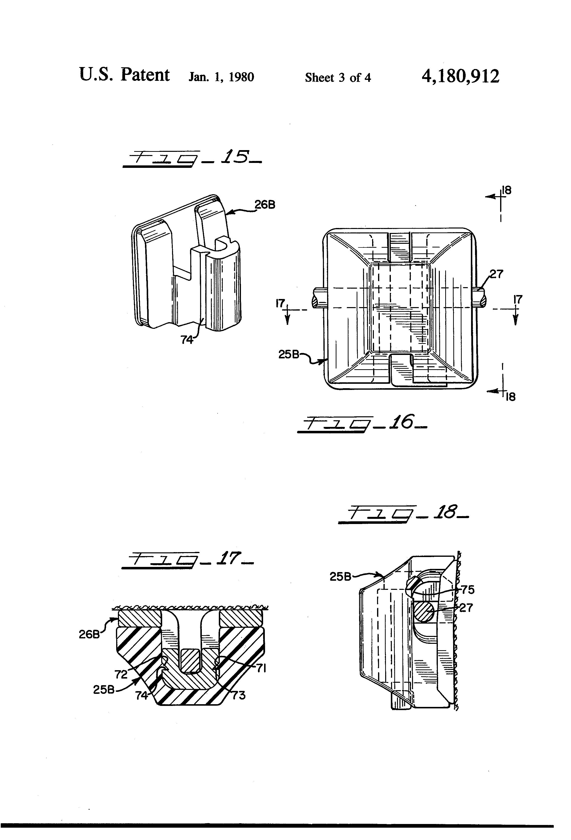 patent us4180912