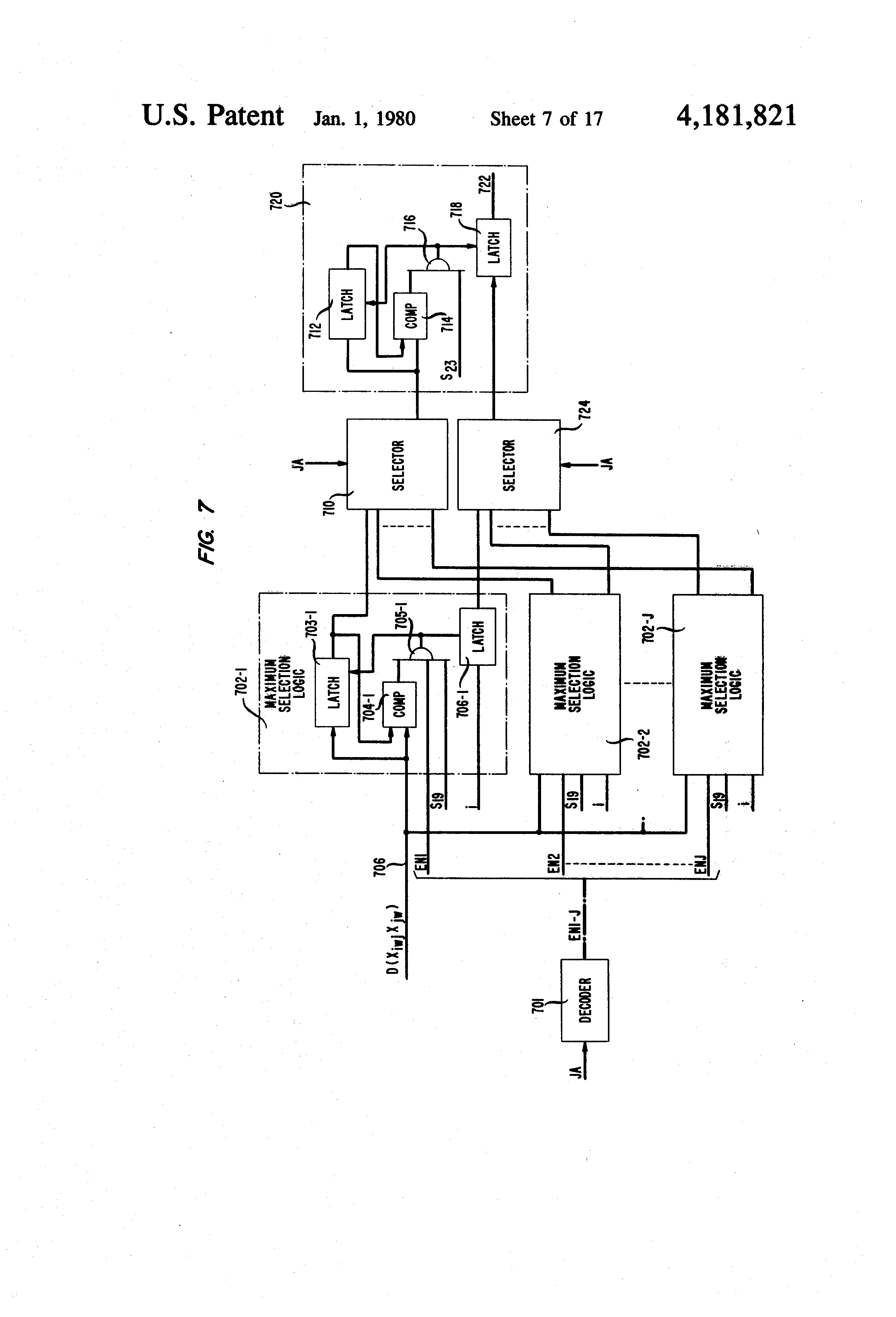 patent us4181821 multiple template speech recognition system google patents. Black Bedroom Furniture Sets. Home Design Ideas