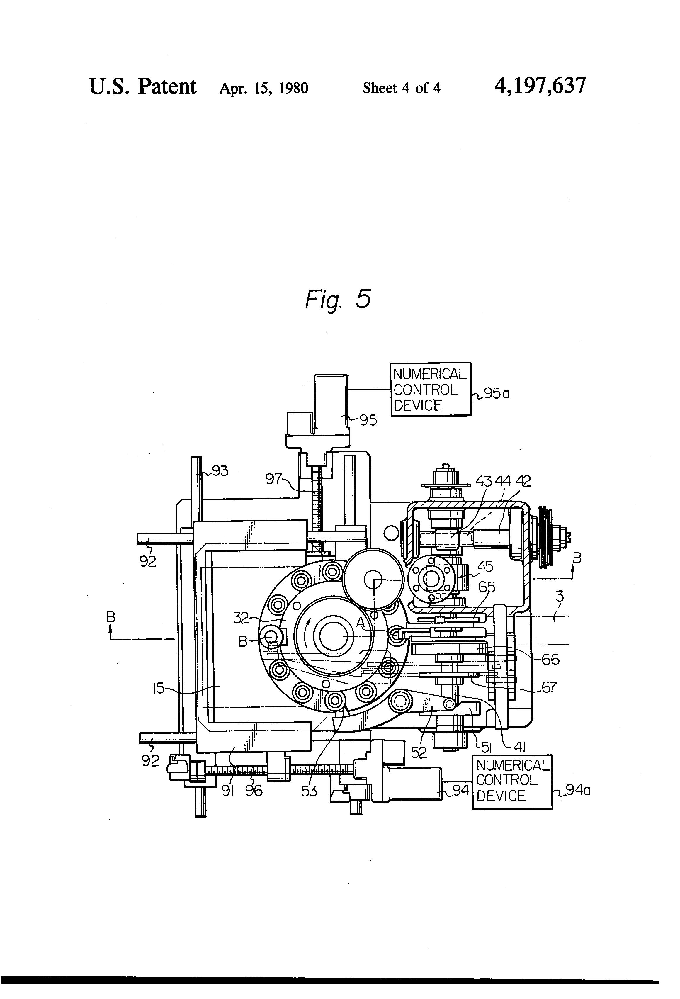 patent us4197637