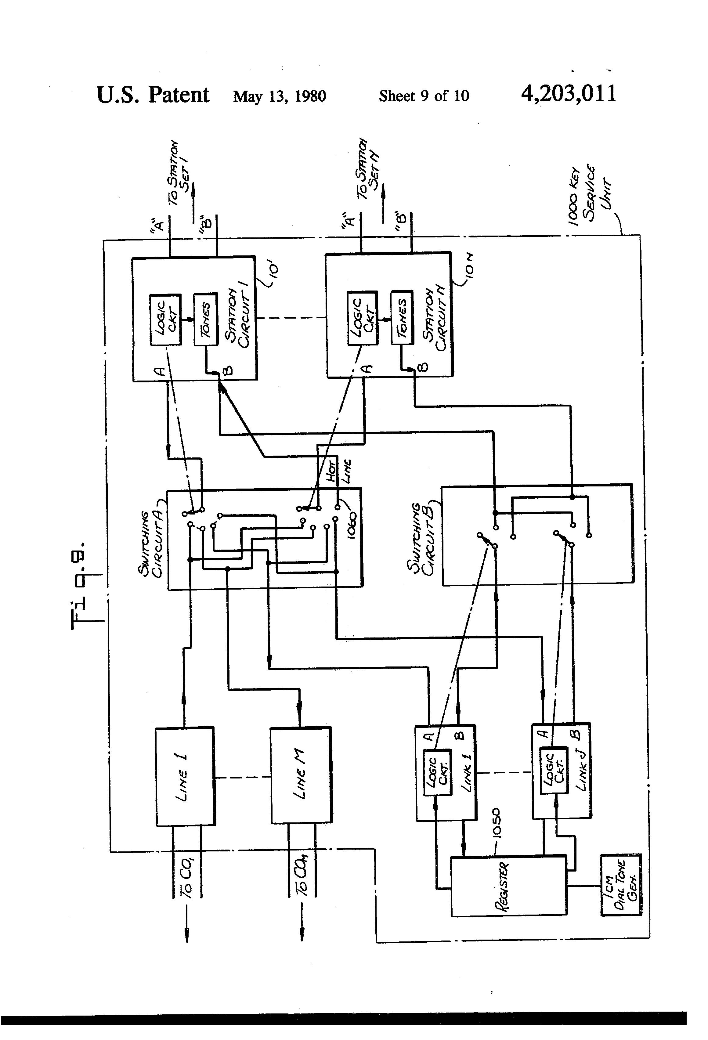 patent us4203011