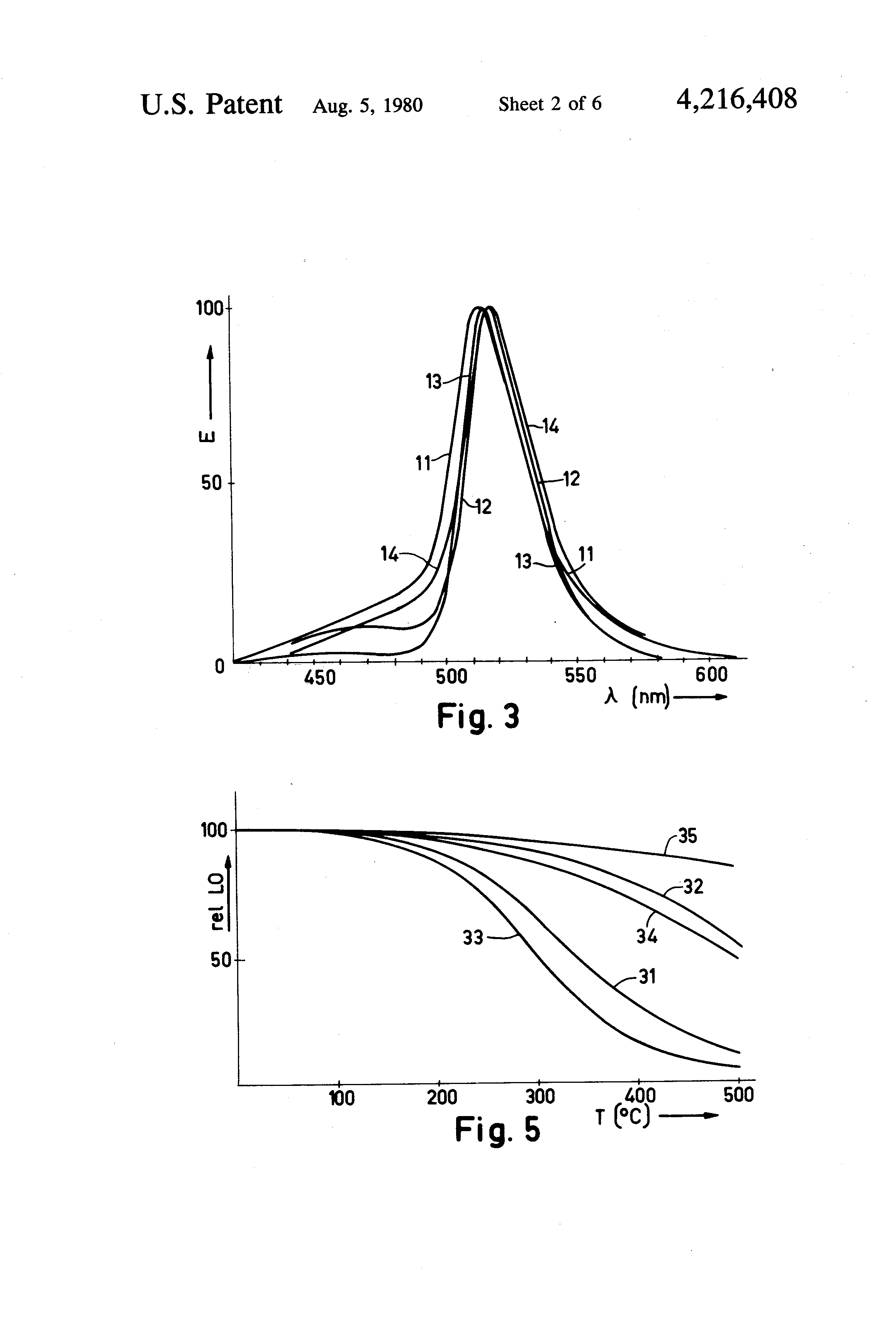 patent us4216408