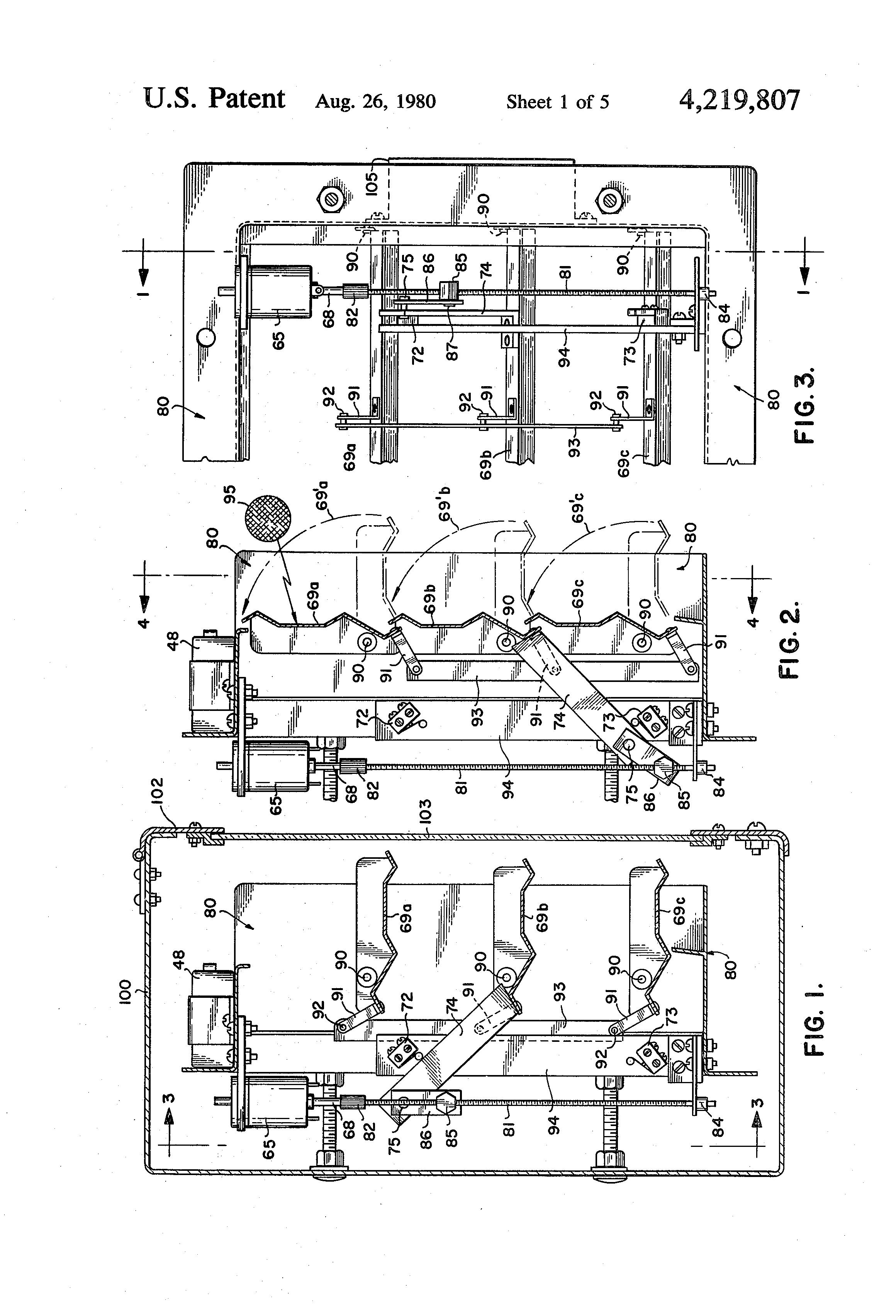 patent us4219807