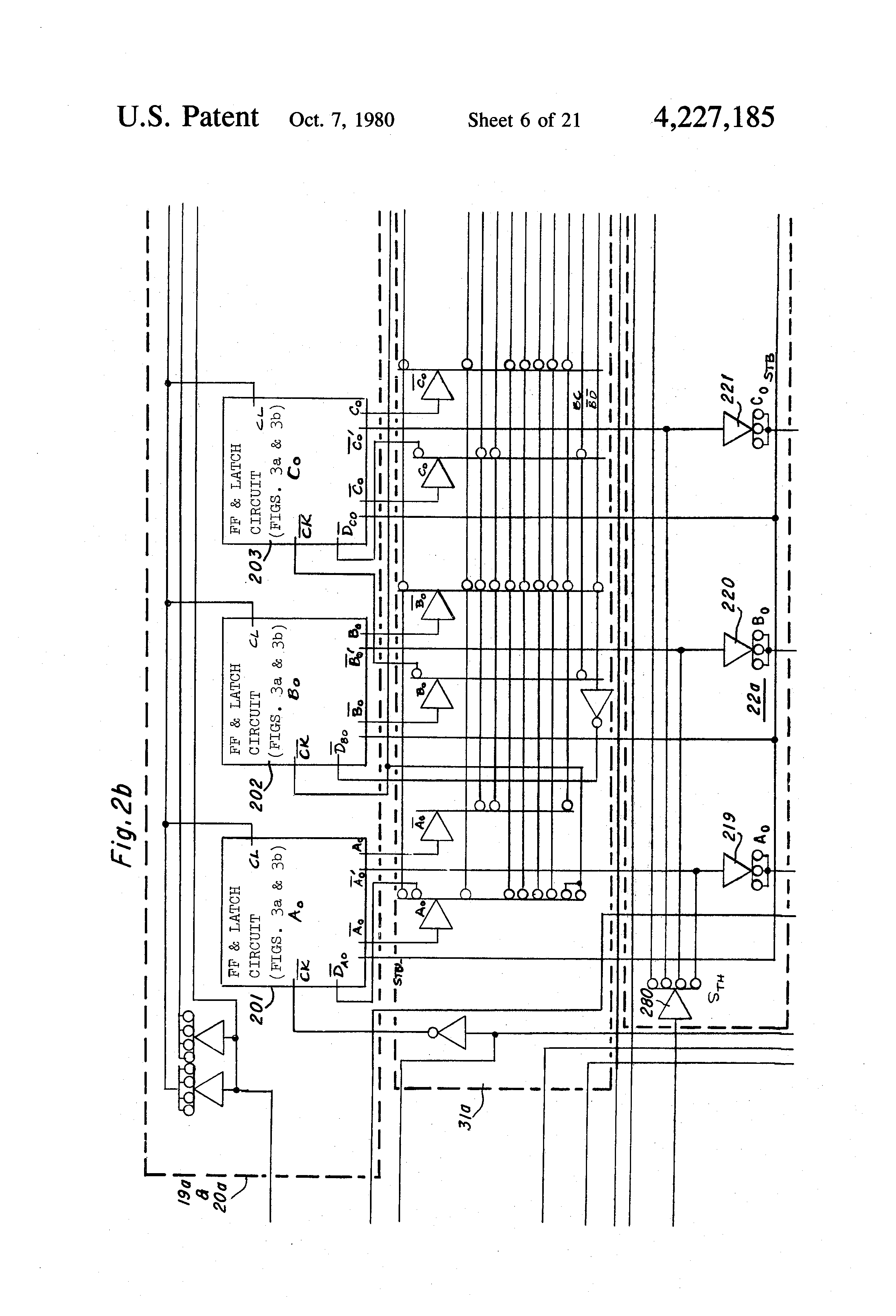 patent us4227185