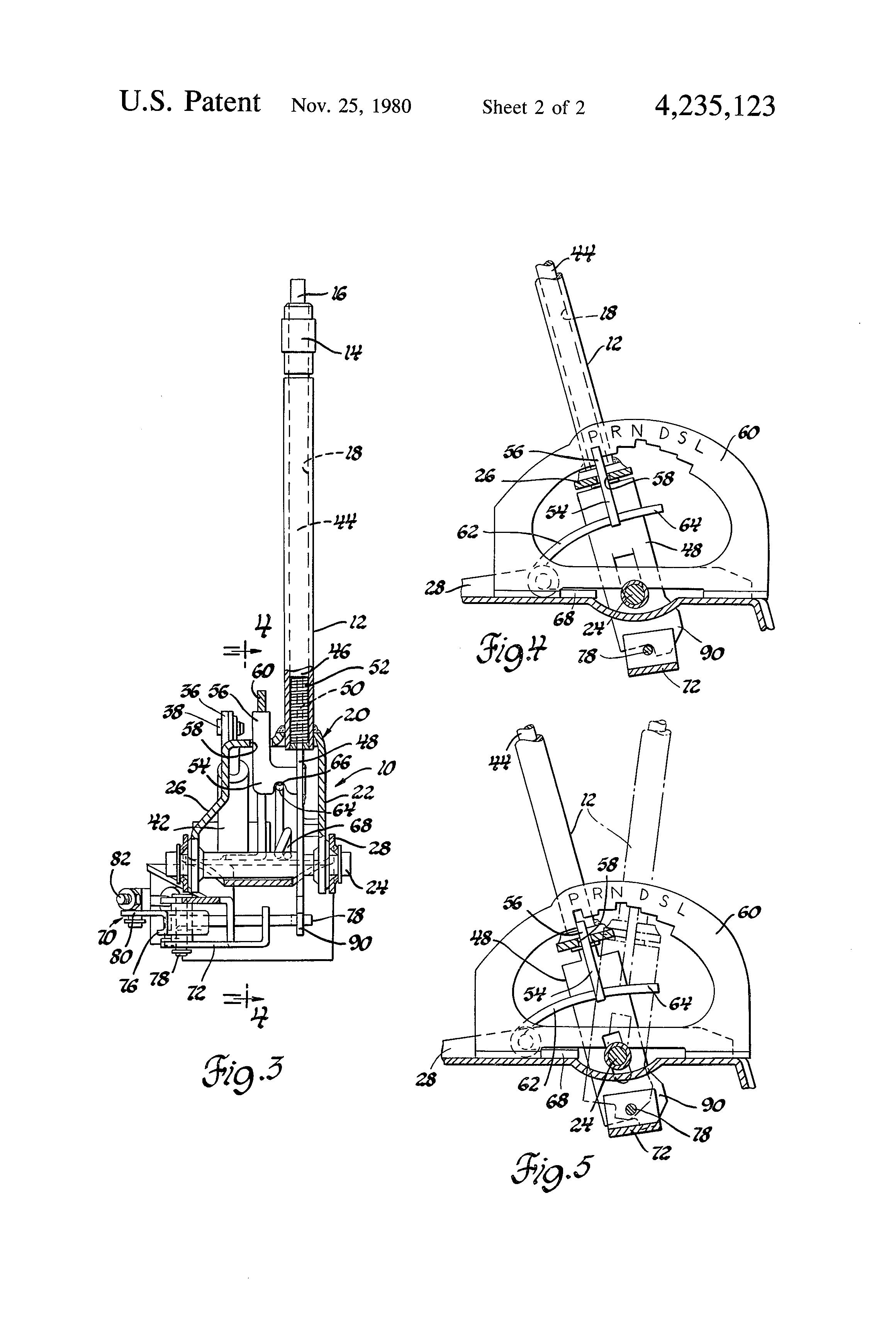 patent us4235123
