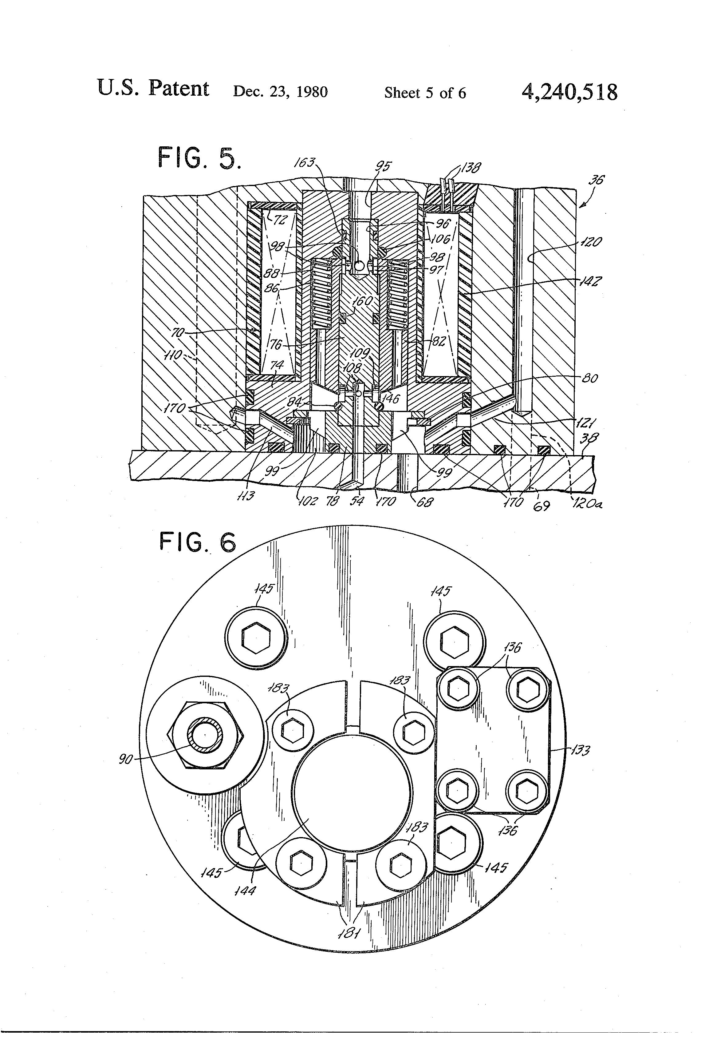 patent us4240518