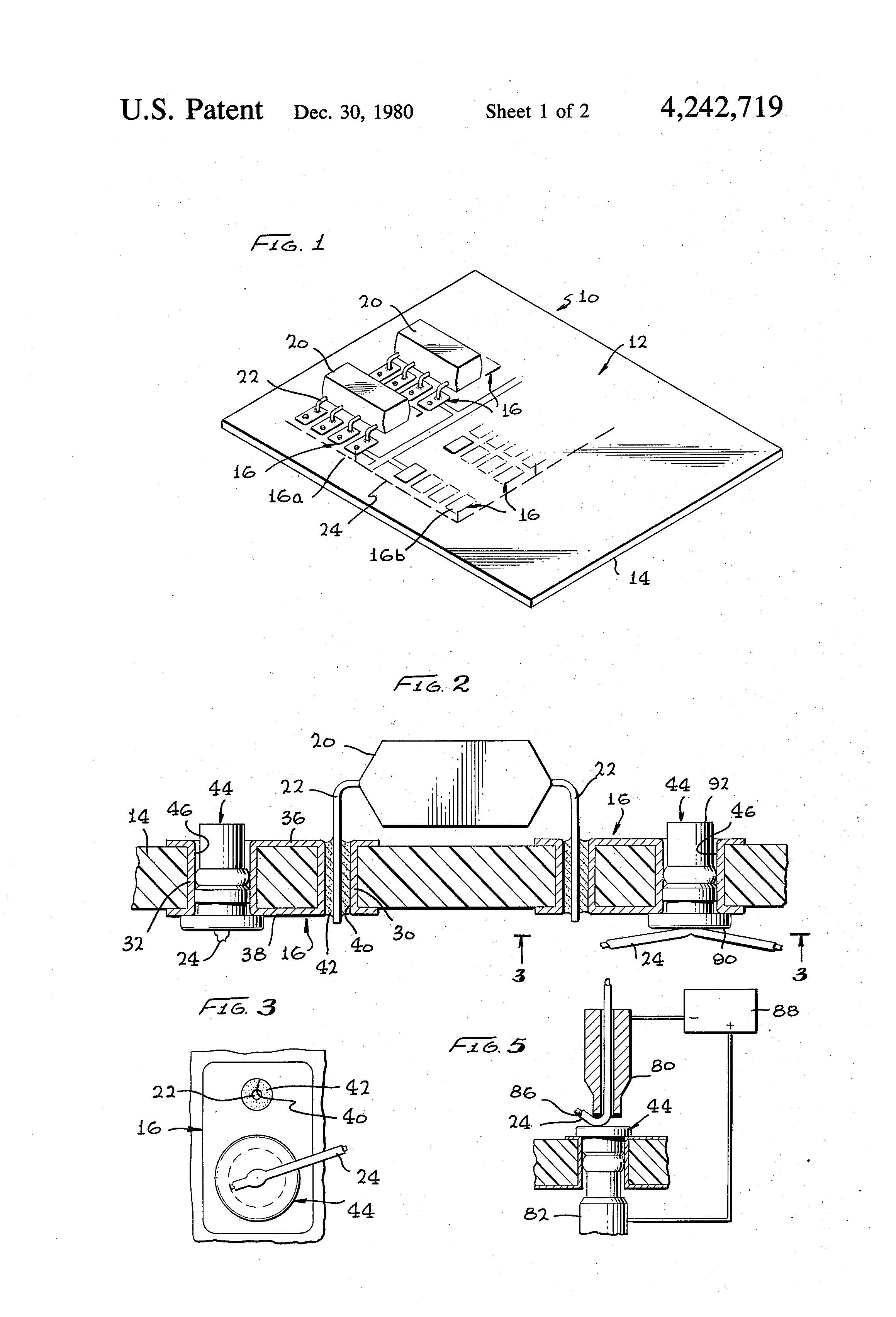 patent us4242719