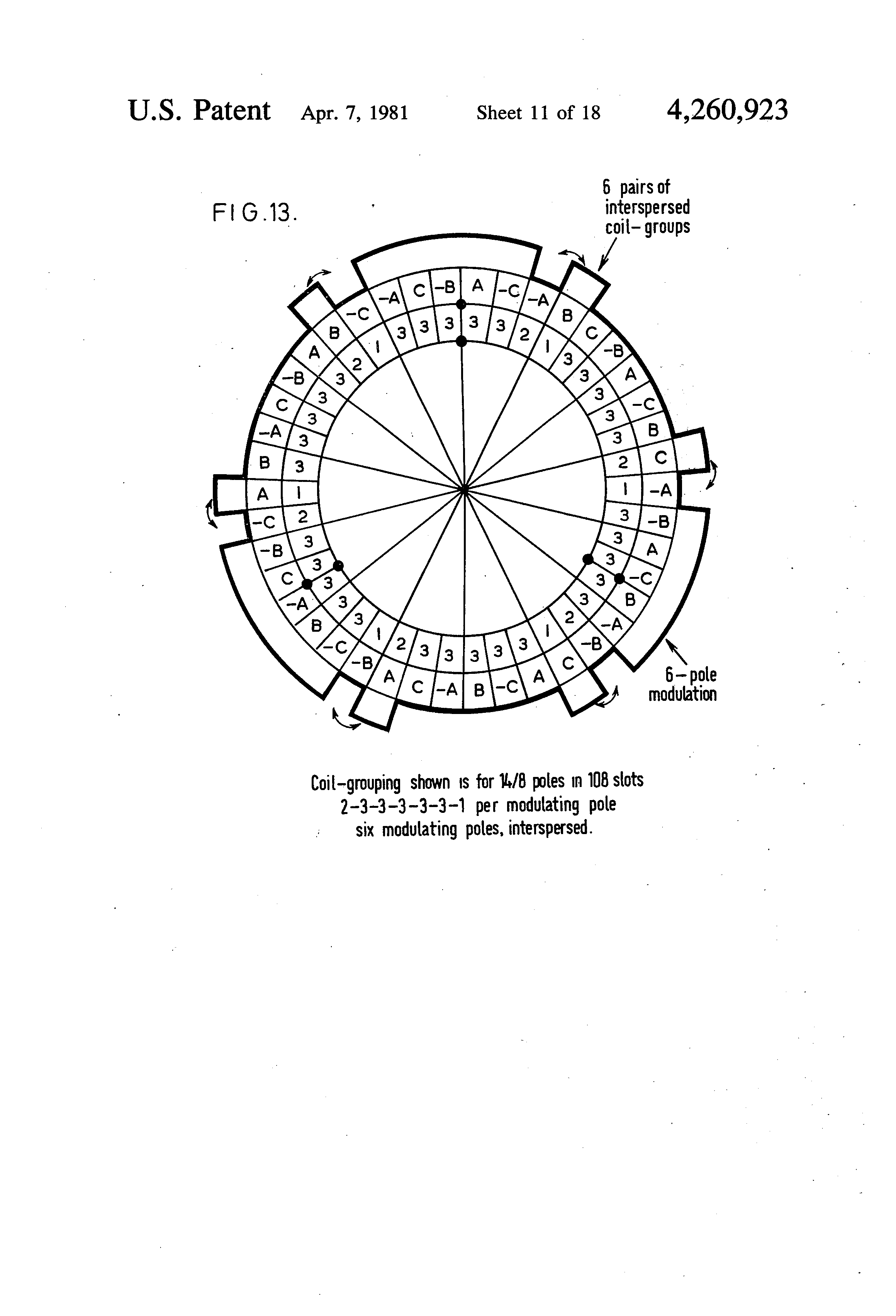 patent us4260923